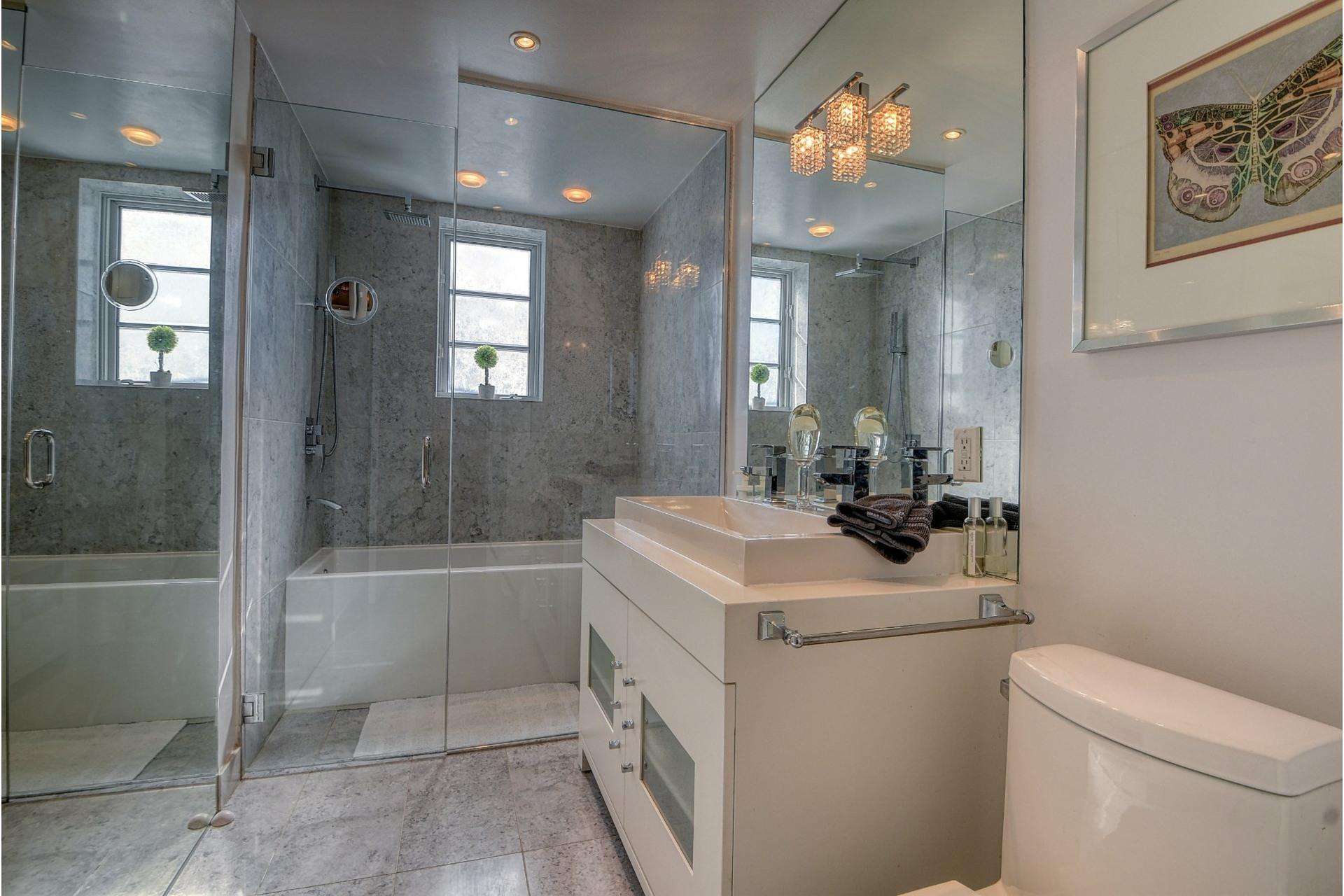 image 13 - Apartment For sale Côte-Saint-Luc - 5 rooms