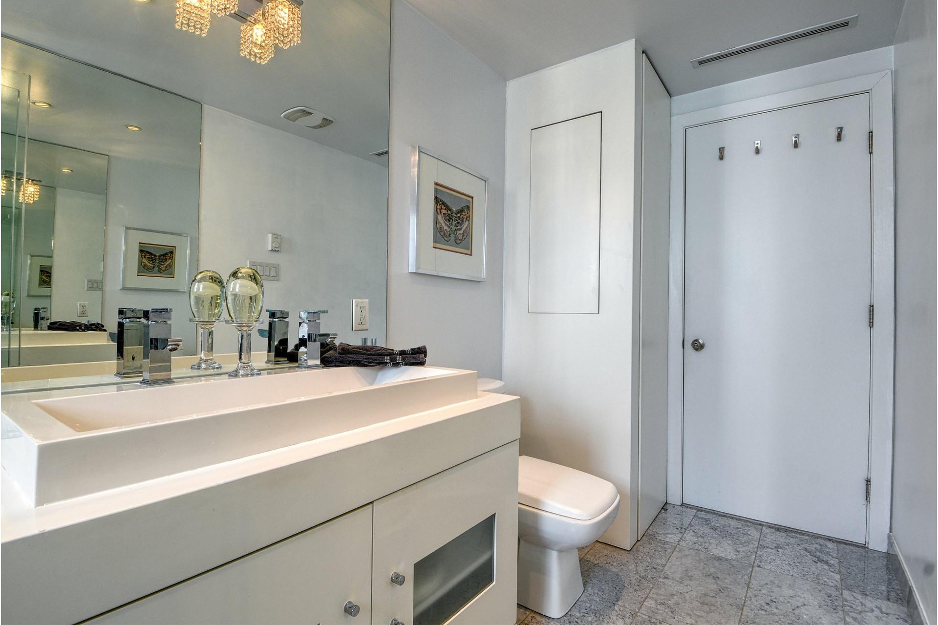 image 14 - Apartment For sale Côte-Saint-Luc - 5 rooms