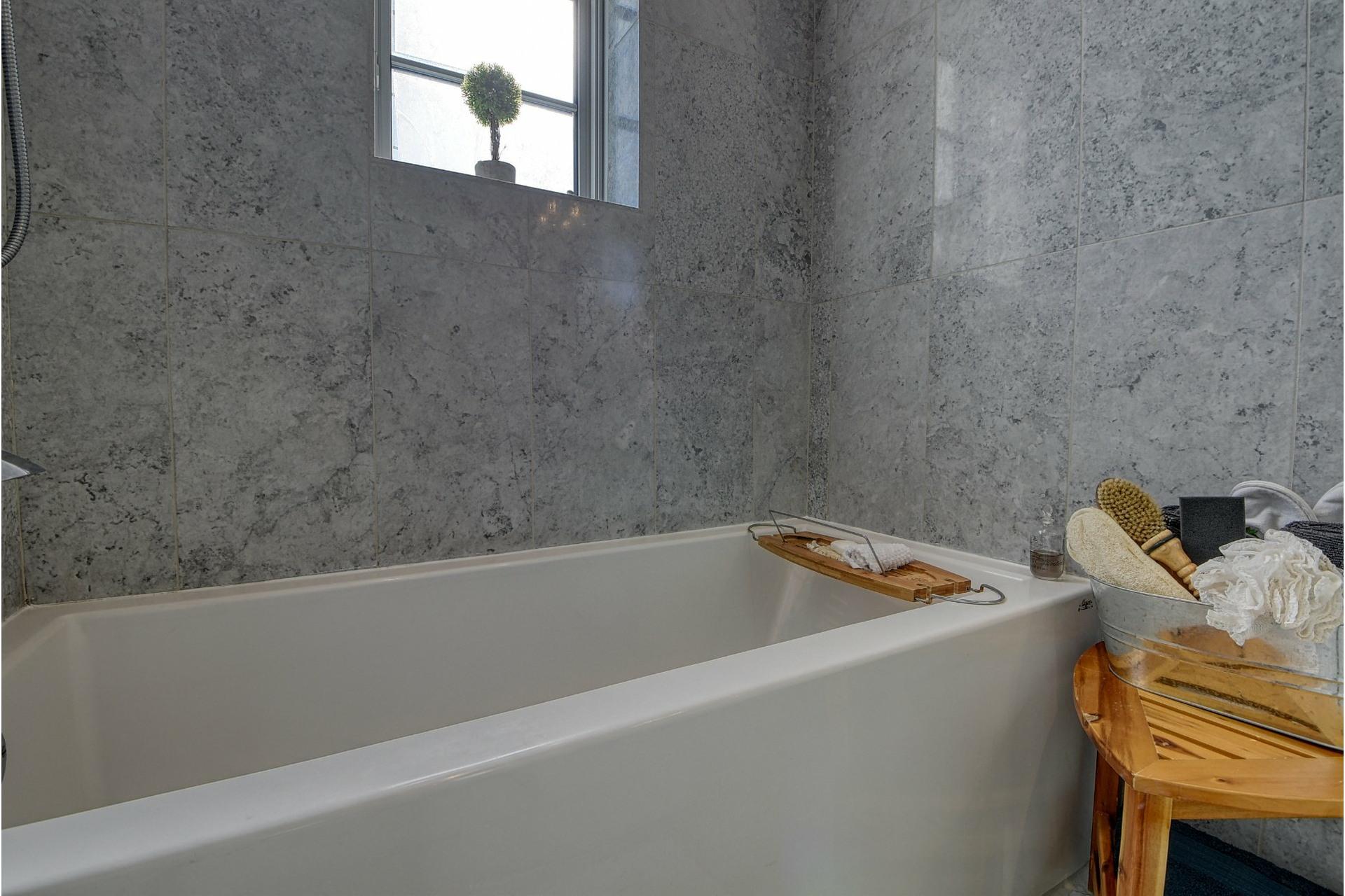 image 15 - Apartment For sale Côte-Saint-Luc - 5 rooms