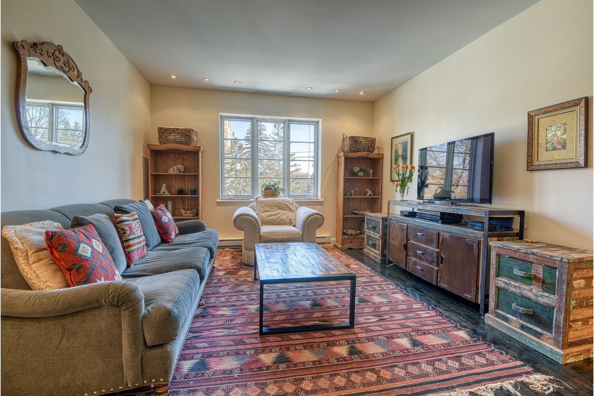 image 0 - Apartment For sale Côte-Saint-Luc - 5 rooms