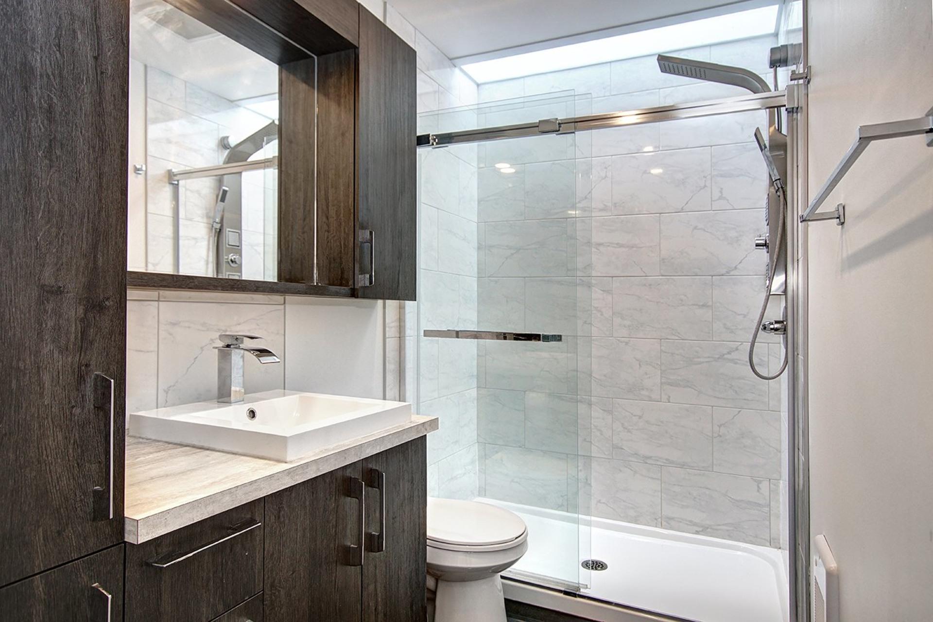 image 7 - Loft For rent Rosemont/La Petite-Patrie Montréal  - 3 rooms