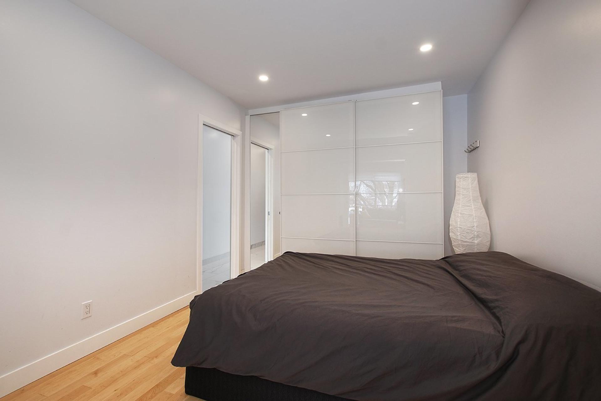 image 5 - Loft For rent Rosemont/La Petite-Patrie Montréal  - 3 rooms