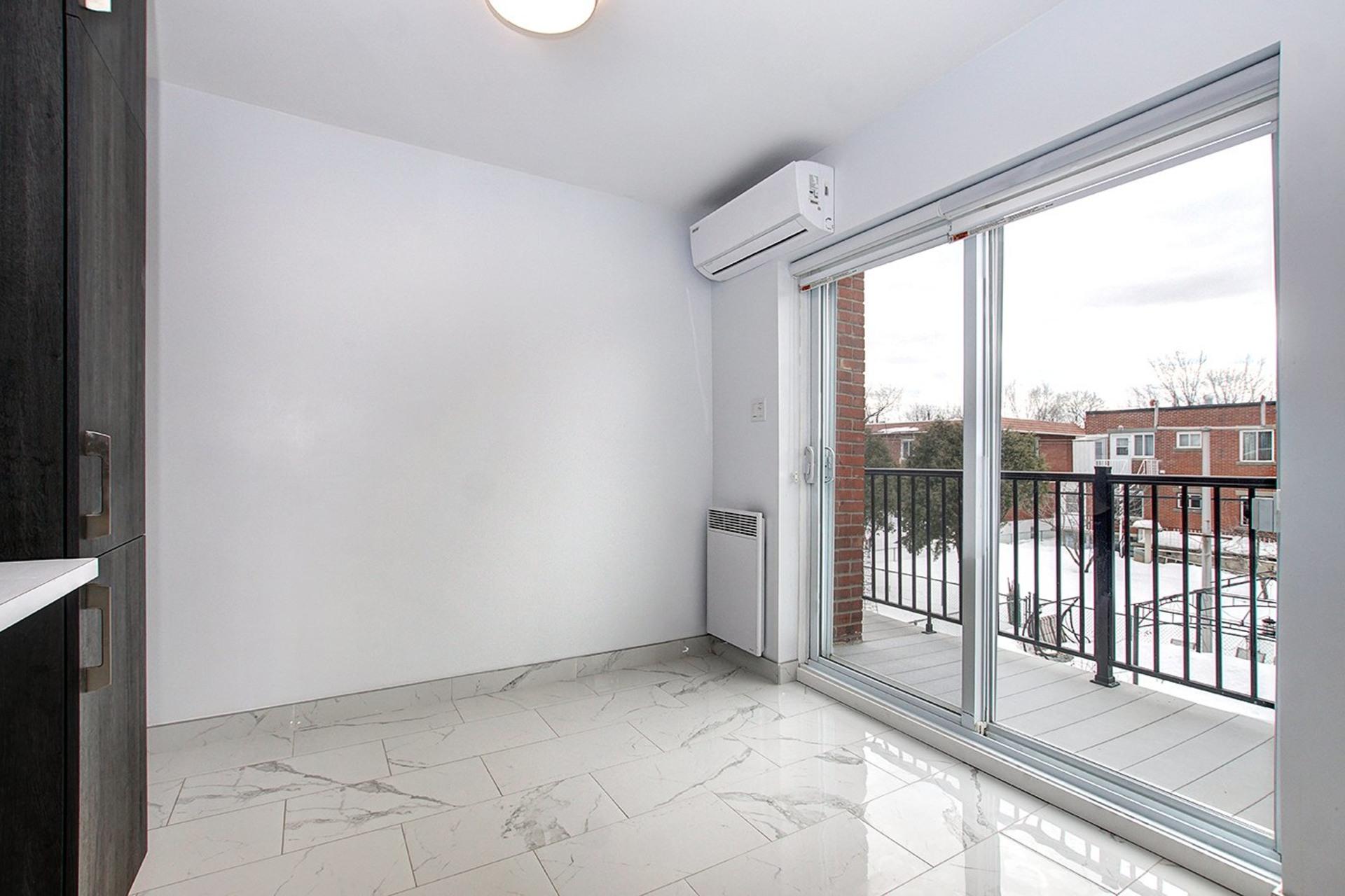 image 10 - Loft For rent Rosemont/La Petite-Patrie Montréal  - 3 rooms