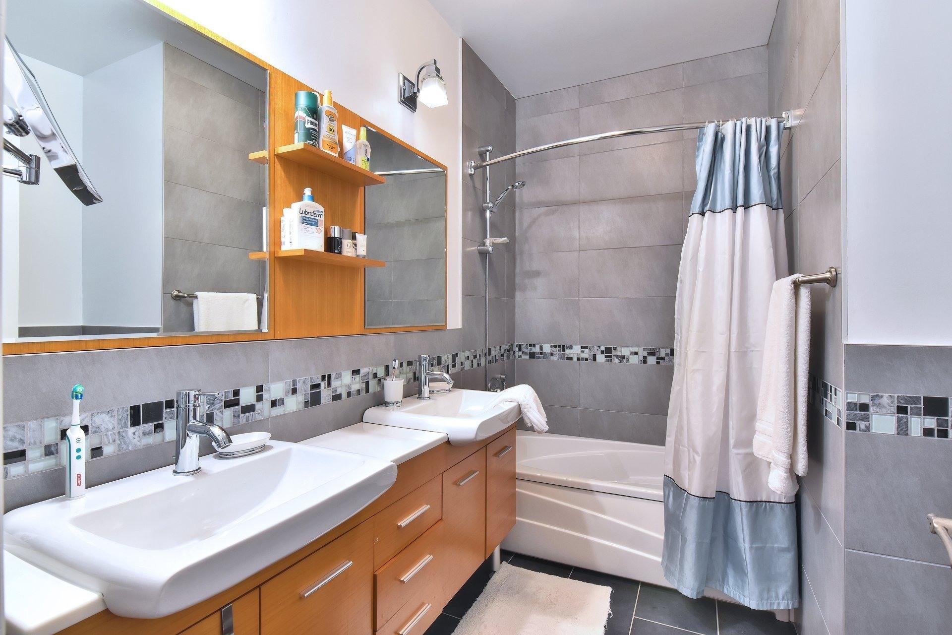 image 14 - Apartment For sale Côte-des-Neiges/Notre-Dame-de-Grâce Montréal  - 6 rooms