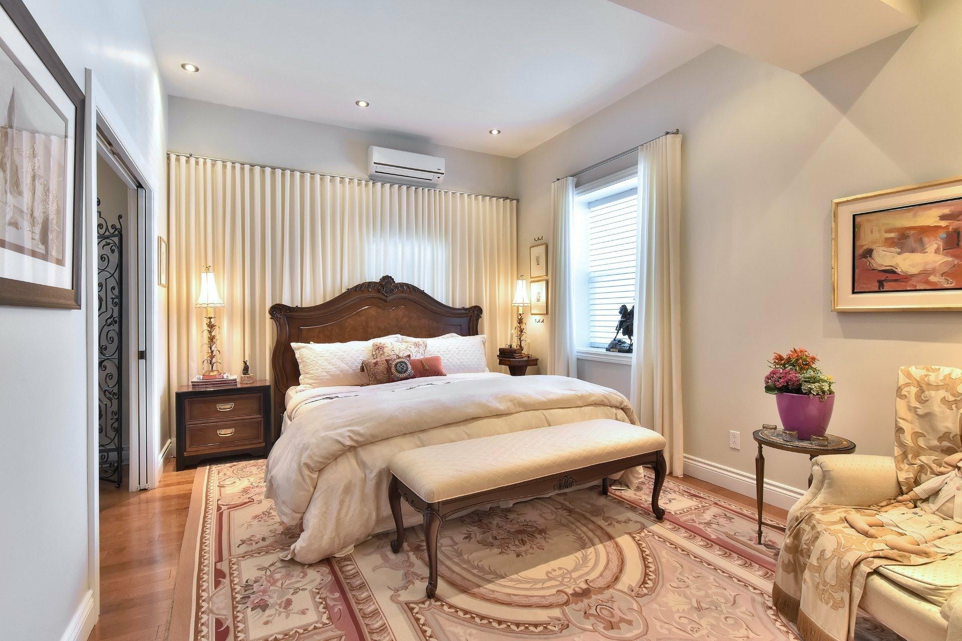 image 10 - Apartment For sale Côte-des-Neiges/Notre-Dame-de-Grâce Montréal  - 6 rooms