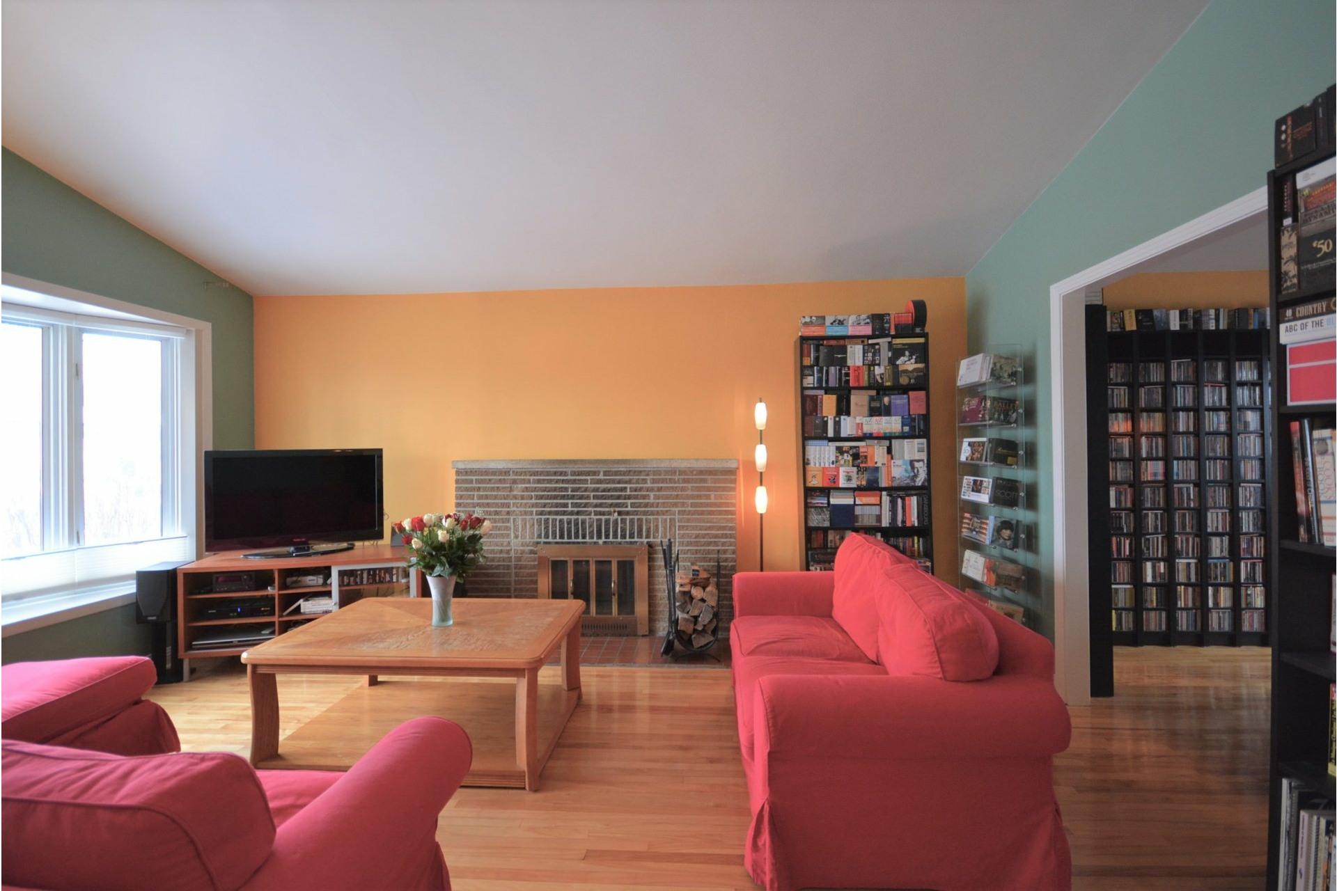 image 9 - Maison À vendre Duvernay Laval  - 9 pièces