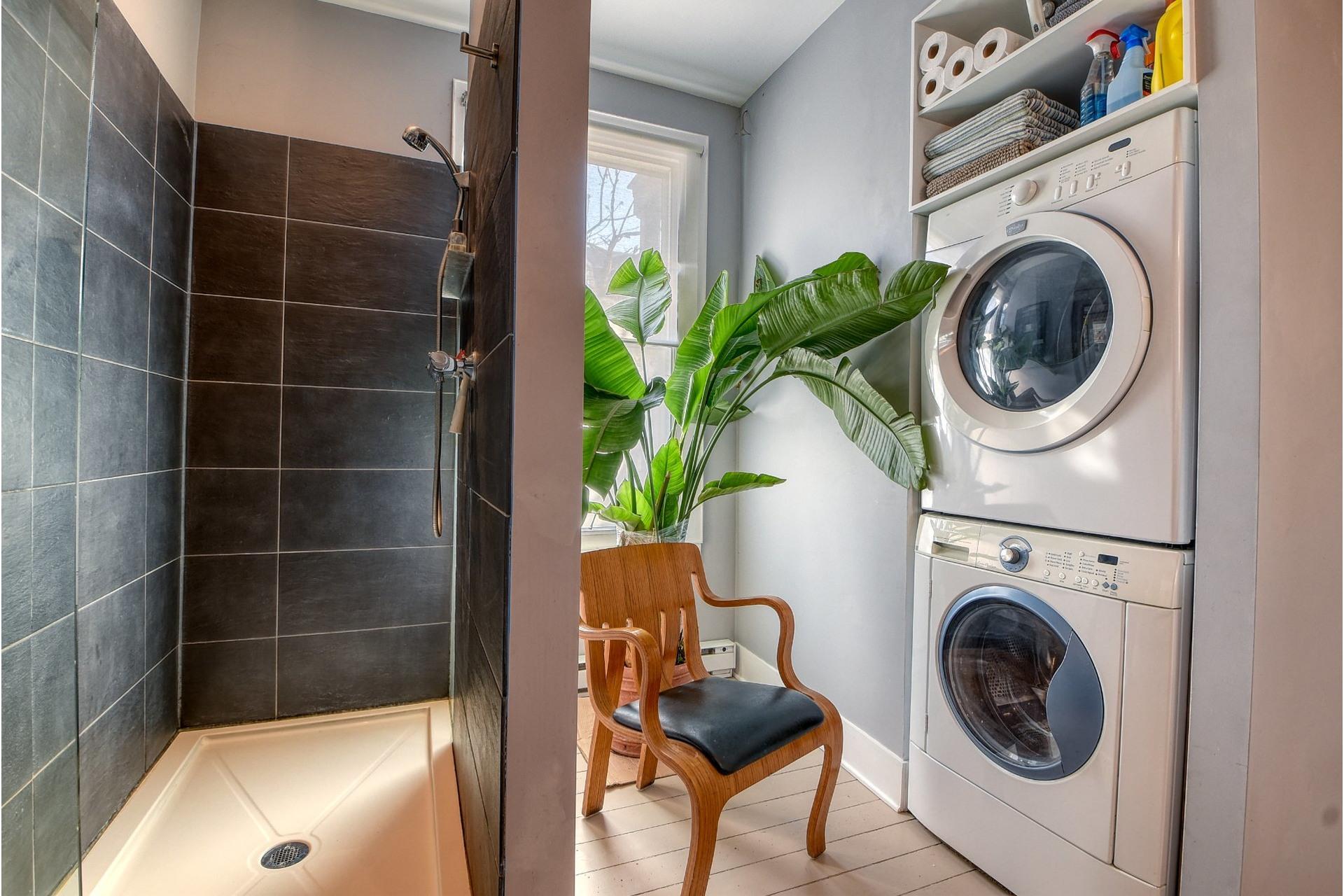 image 12 - Duplex À vendre Lachine Montréal  - 4 pièces