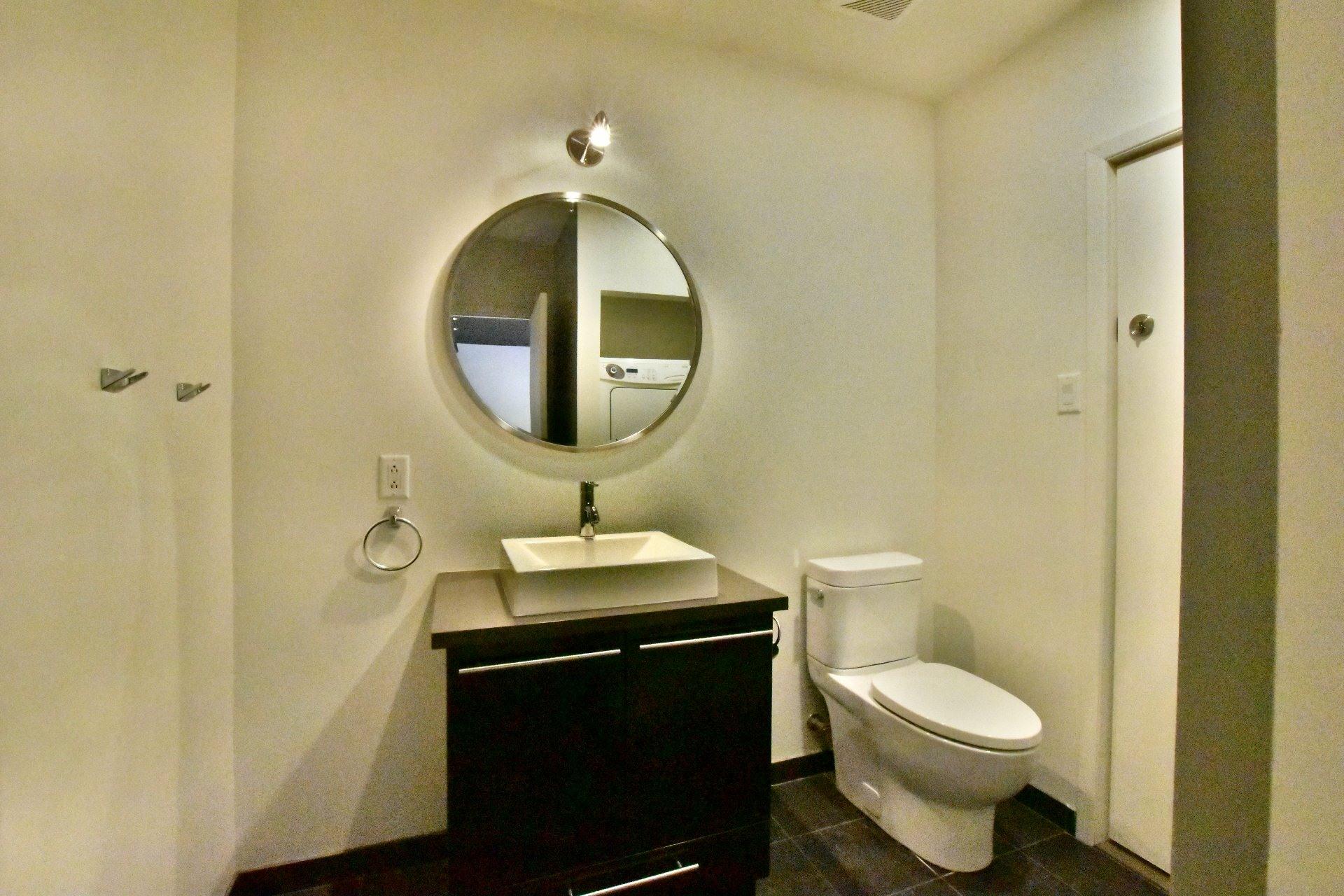 image 23 - Departamento Para alquiler Villeray/Saint-Michel/Parc-Extension Montréal  - 3 habitaciones
