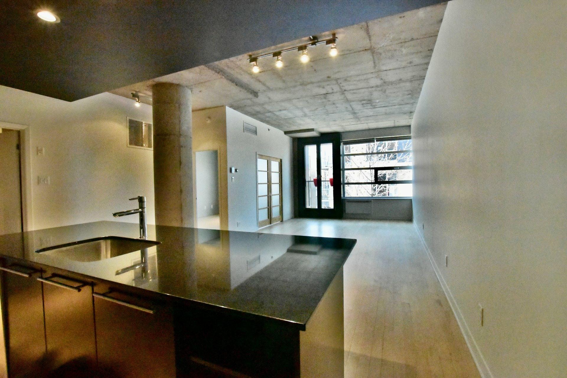 image 13 - Departamento Para alquiler Villeray/Saint-Michel/Parc-Extension Montréal  - 3 habitaciones