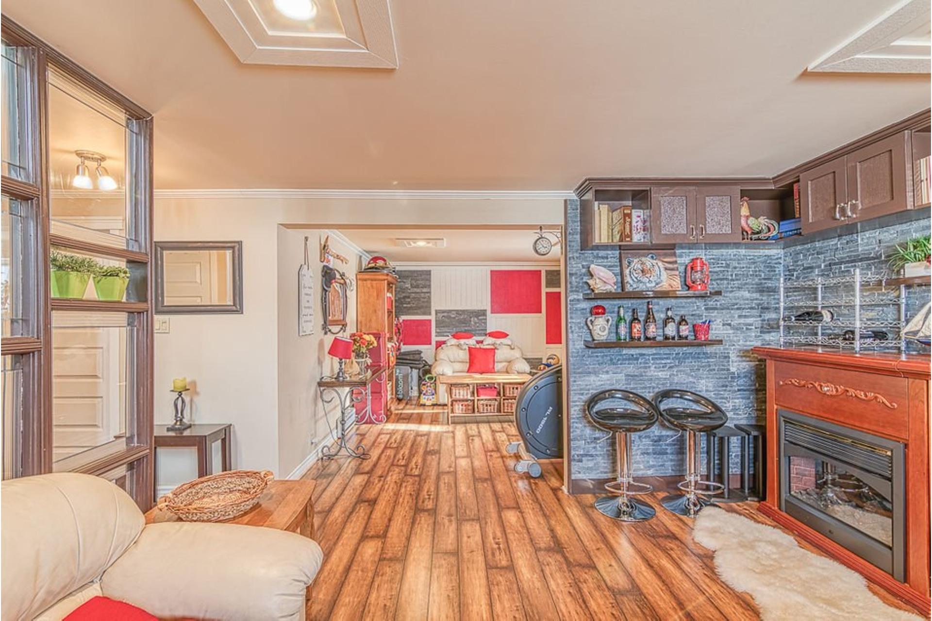 image 23 - Maison À vendre Sainte-Anne-des-Plaines - 11 pièces