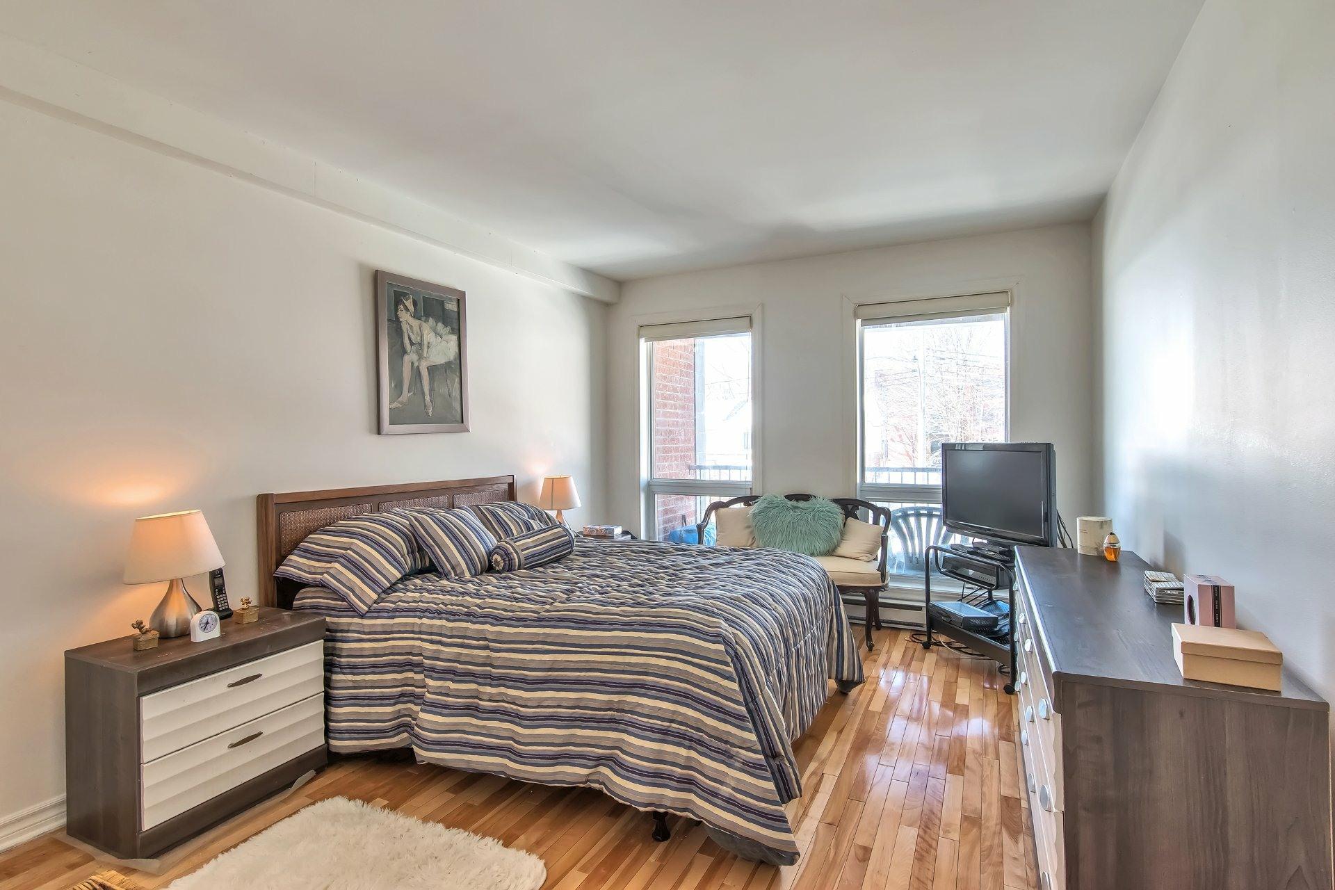 image 9 - Departamento En venta Côte-des-Neiges/Notre-Dame-de-Grâce Montréal  - 6 habitaciones