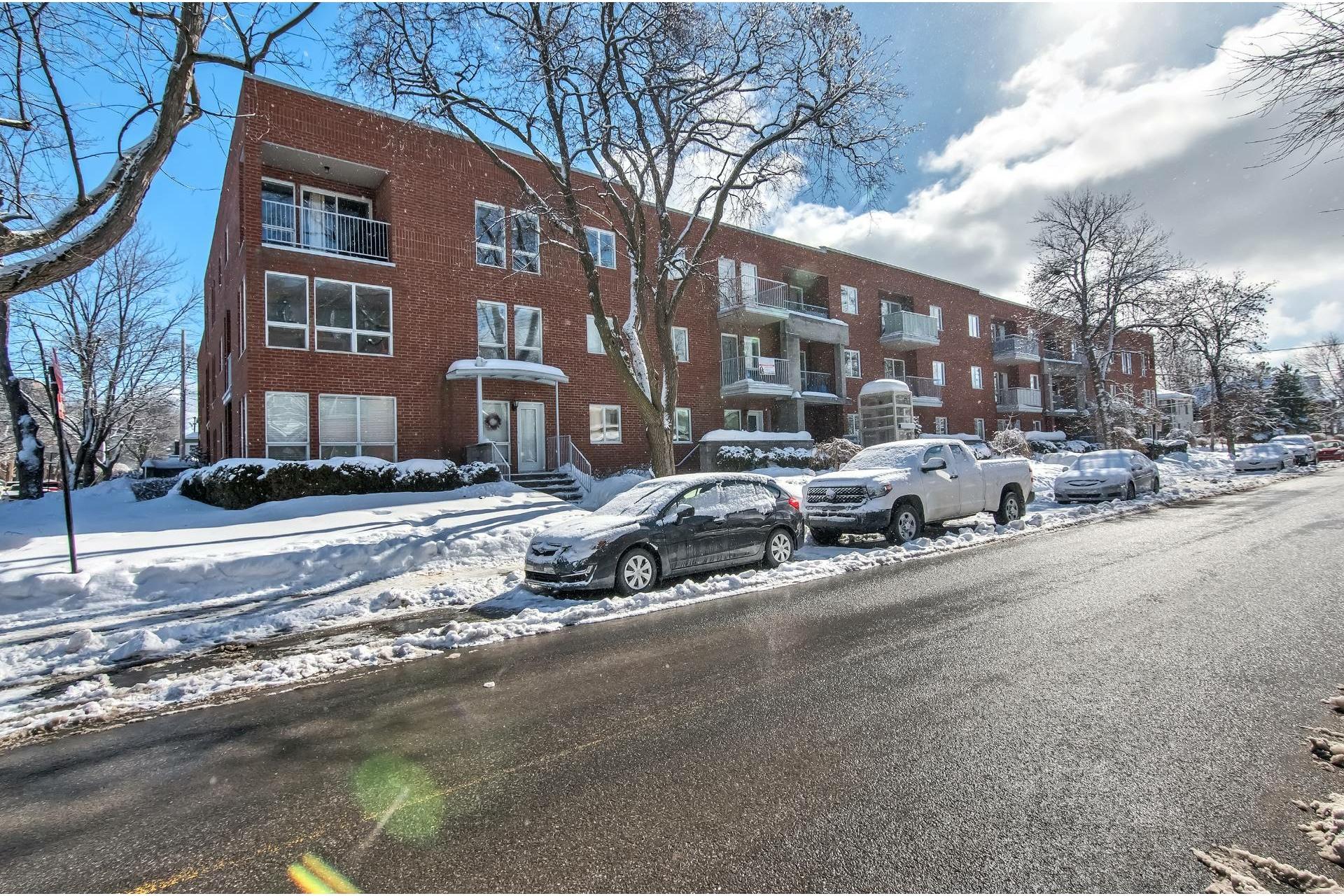 image 30 - Departamento En venta Côte-des-Neiges/Notre-Dame-de-Grâce Montréal  - 6 habitaciones