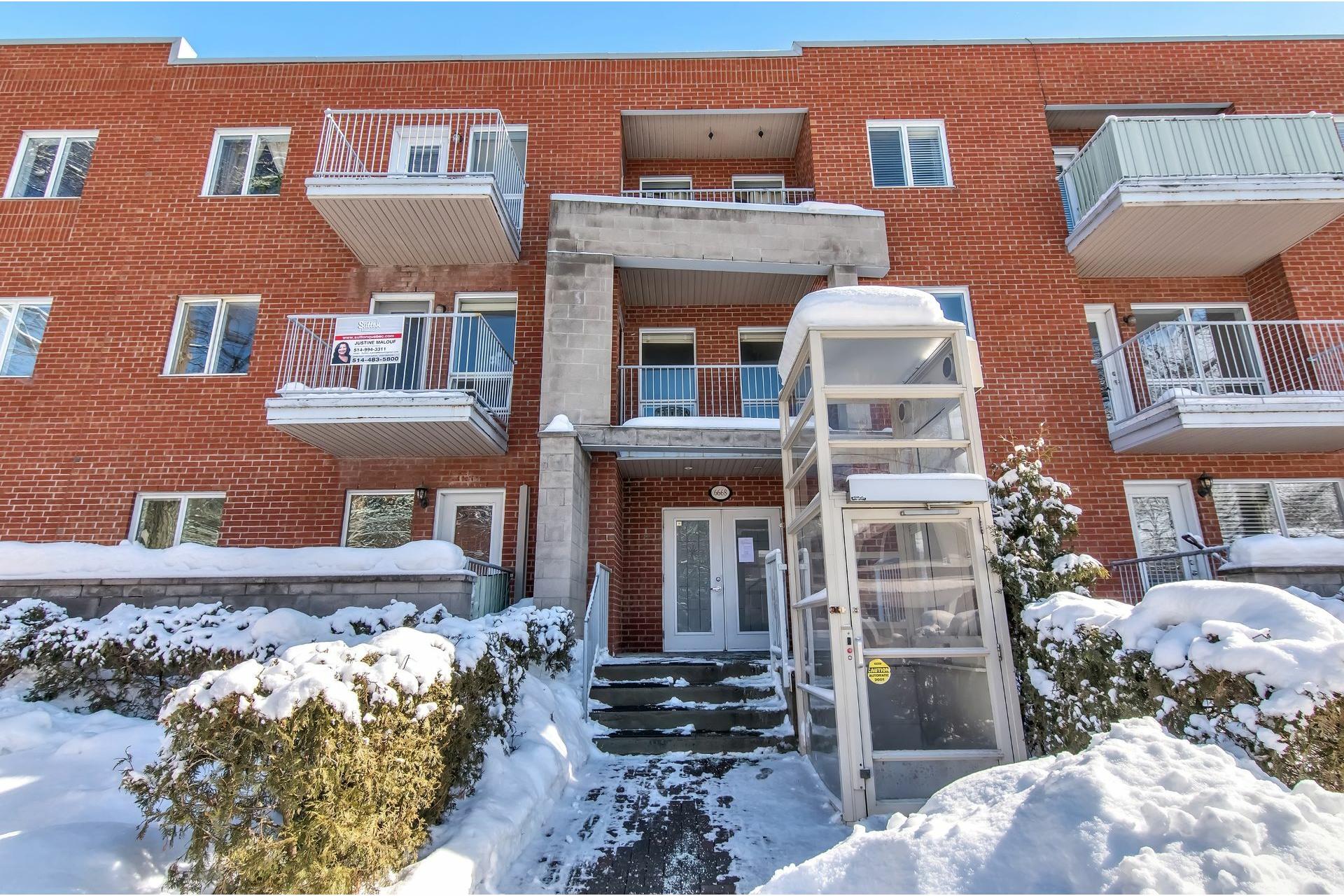 image 28 - 公寓 出售 Côte-des-Neiges/Notre-Dame-de-Grâce Montréal  - 6 室