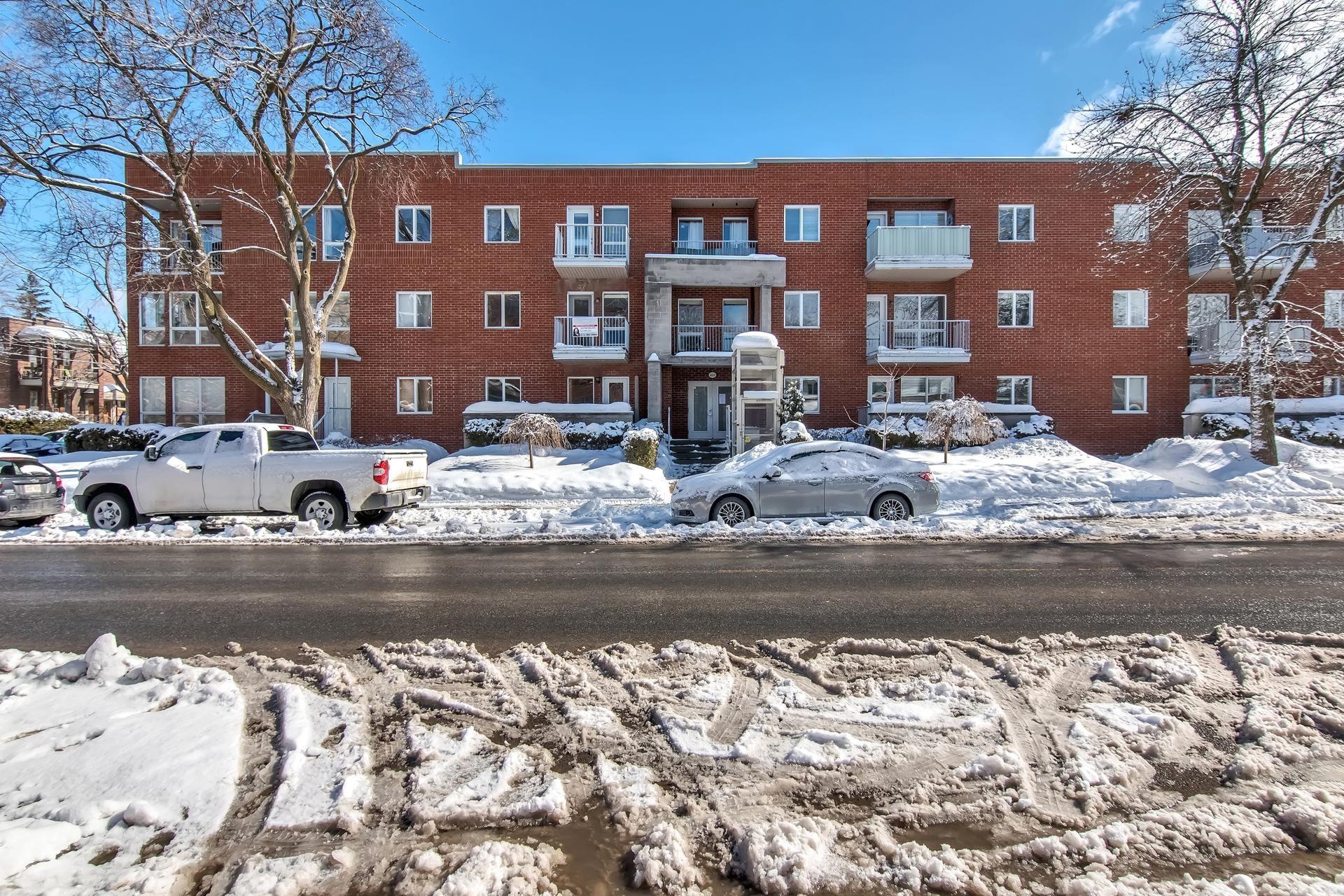 image 29 - 公寓 出售 Côte-des-Neiges/Notre-Dame-de-Grâce Montréal  - 6 室