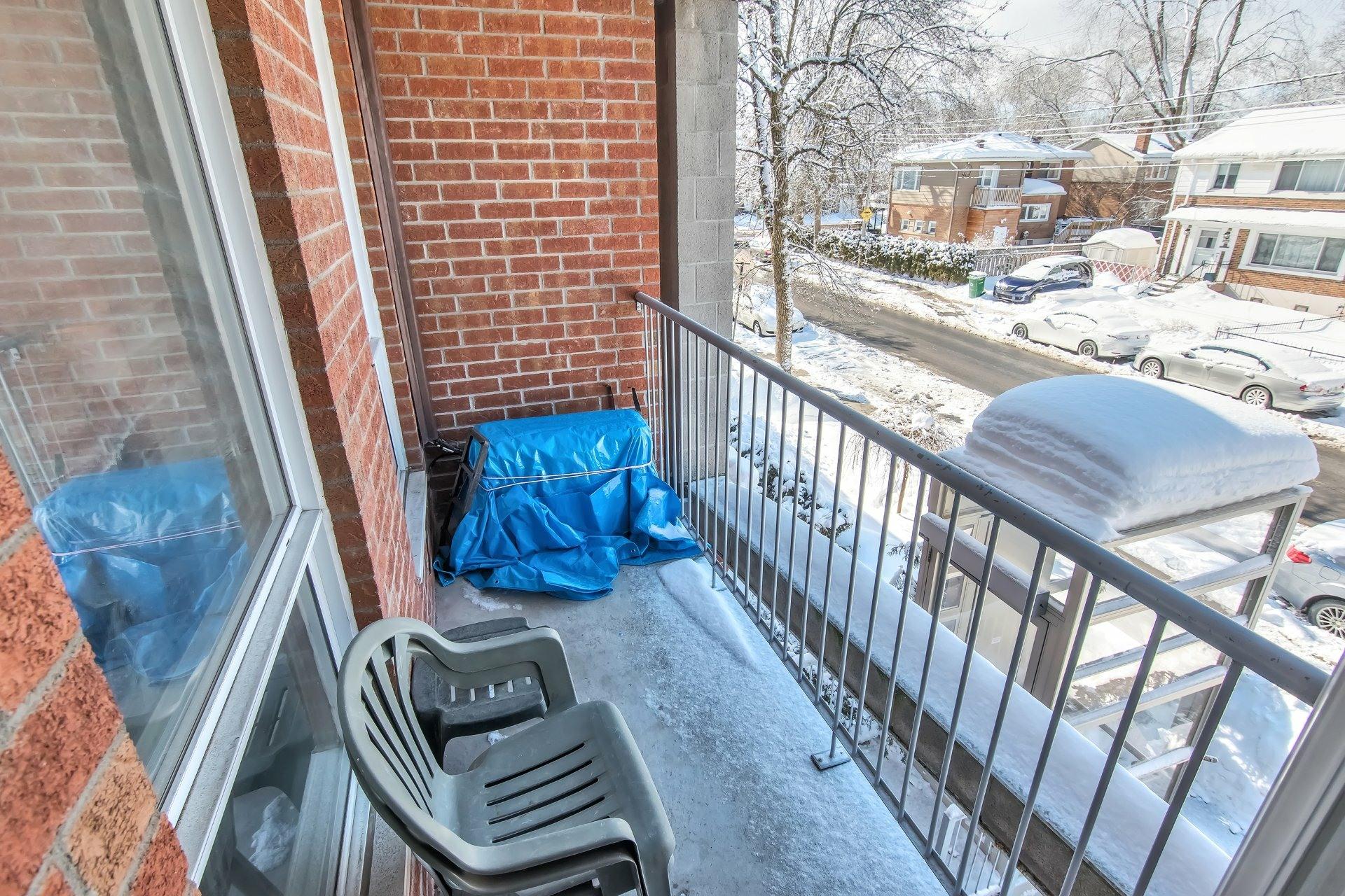 image 21 - Departamento En venta Côte-des-Neiges/Notre-Dame-de-Grâce Montréal  - 6 habitaciones