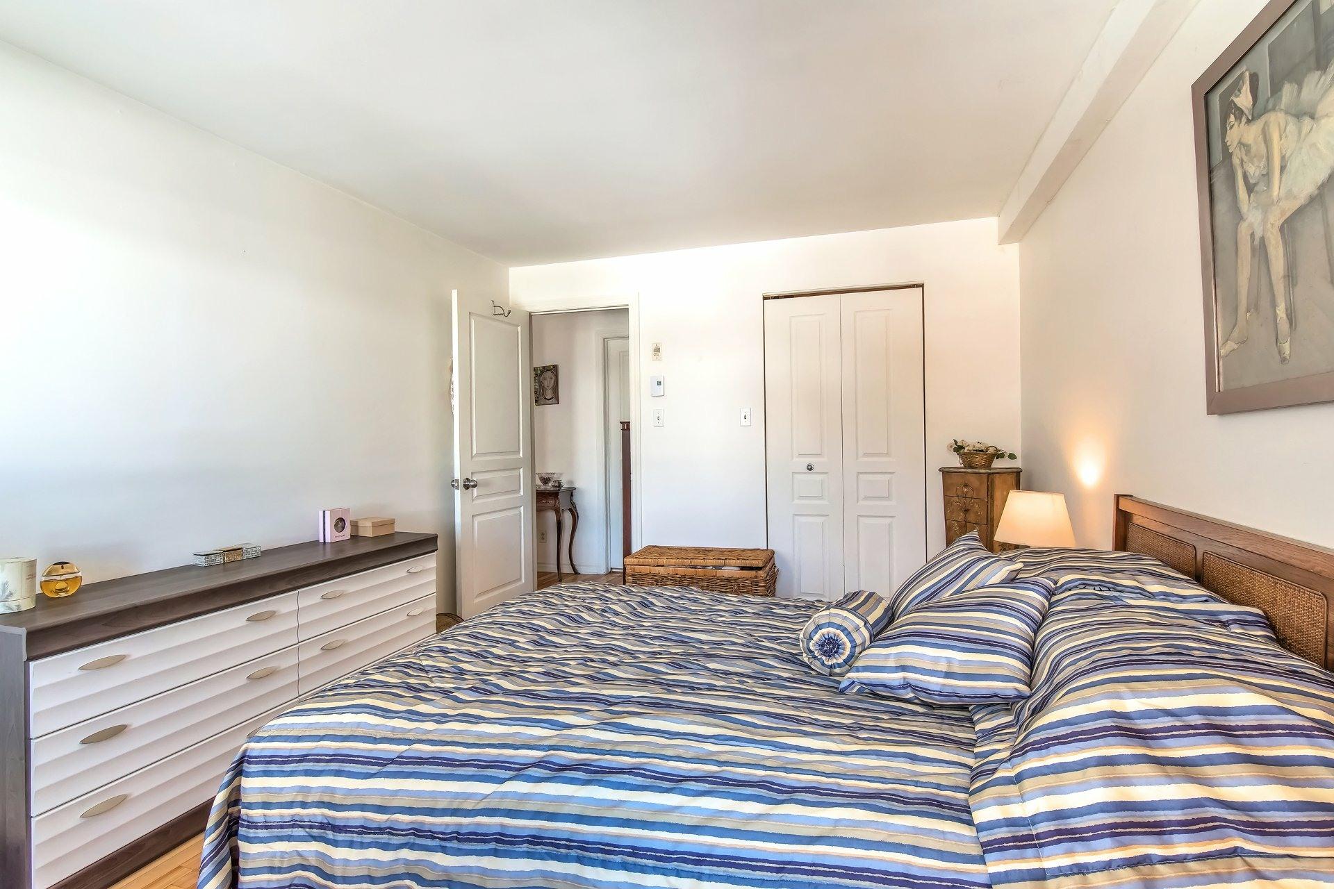 image 12 - Departamento En venta Côte-des-Neiges/Notre-Dame-de-Grâce Montréal  - 6 habitaciones