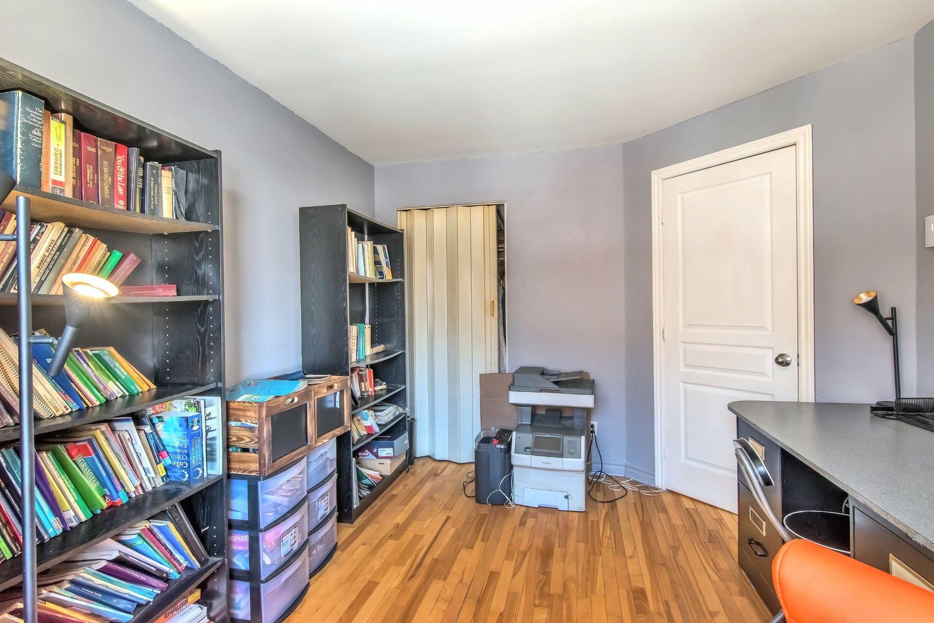 image 15 - Departamento En venta Côte-des-Neiges/Notre-Dame-de-Grâce Montréal  - 6 habitaciones