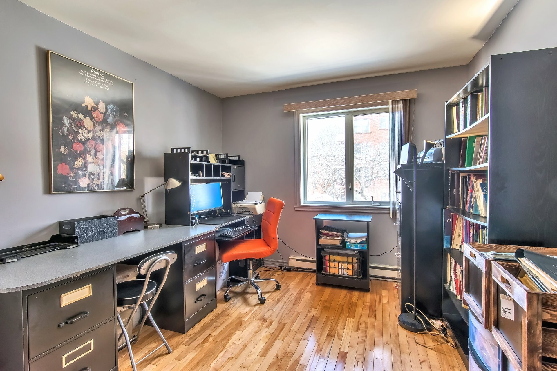 image 14 - Departamento En venta Côte-des-Neiges/Notre-Dame-de-Grâce Montréal  - 6 habitaciones