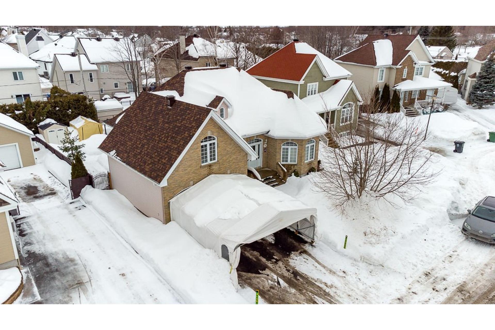 image 47 - House For sale Sainte-Anne-des-Plaines - 12 rooms