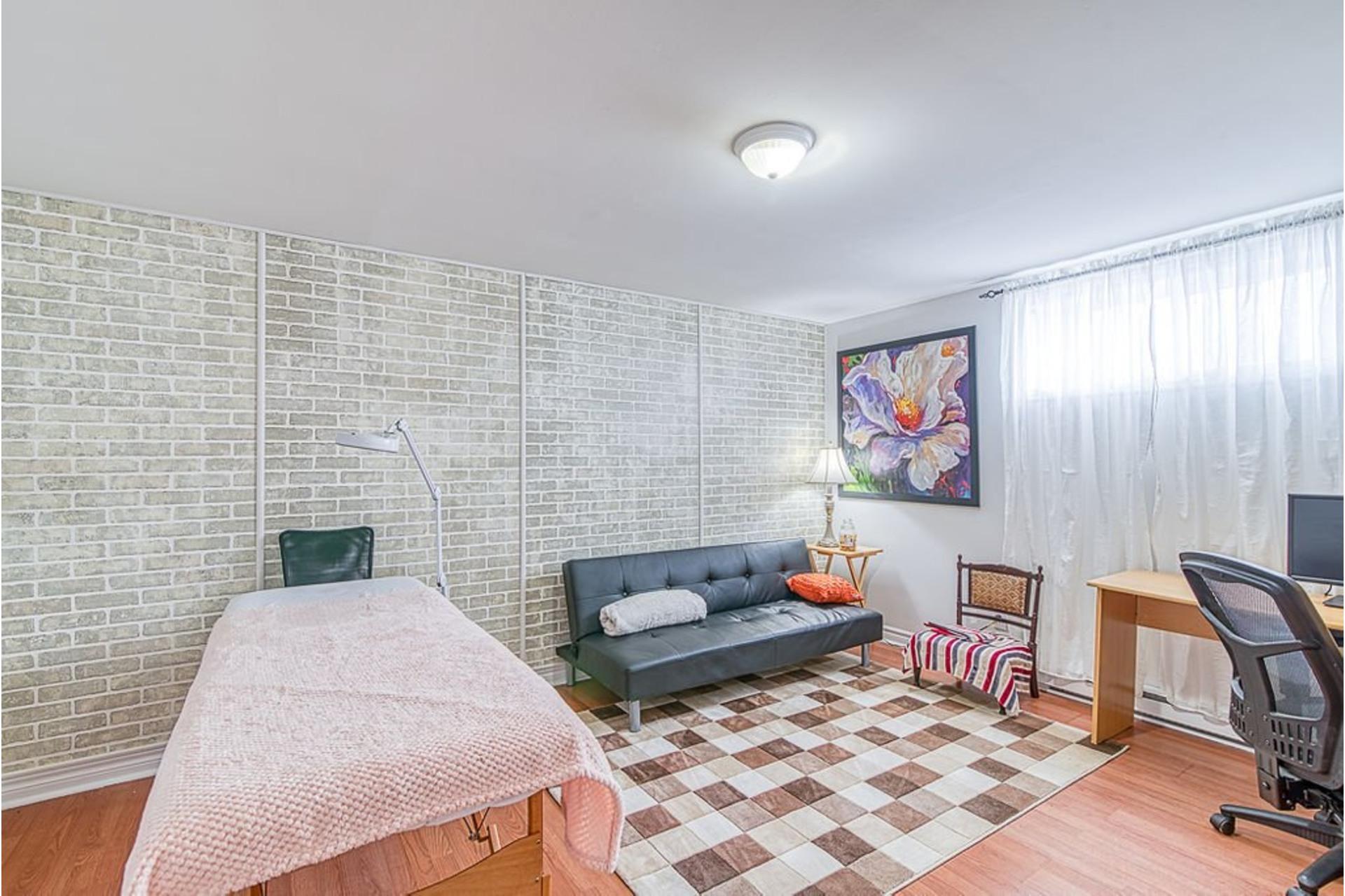 image 38 - House For sale Sainte-Anne-des-Plaines - 12 rooms