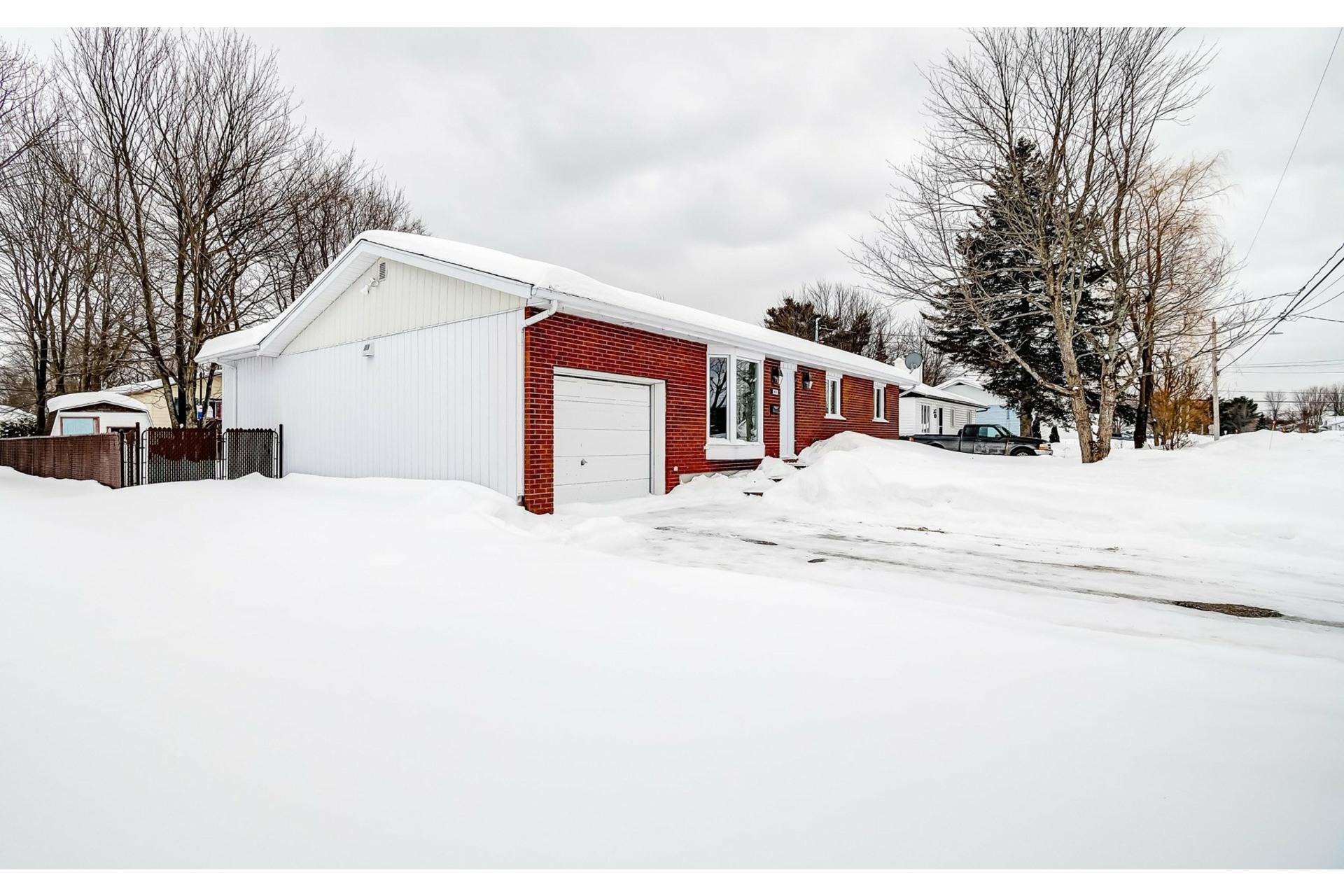 image 2 - Maison À vendre Trois-Rivières - 7 pièces