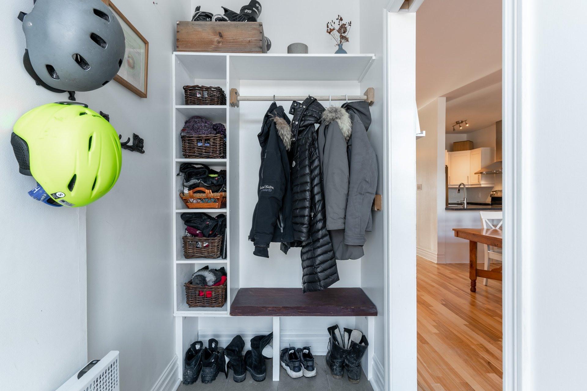 image 1 - Appartement À vendre Rosemont/La Petite-Patrie Montréal  - 7 pièces