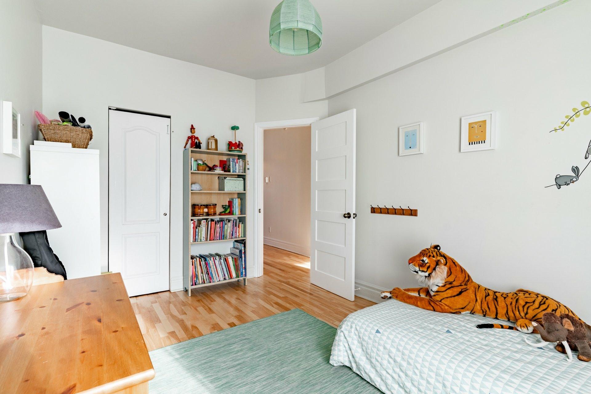 image 13 - Appartement À vendre Rosemont/La Petite-Patrie Montréal  - 7 pièces