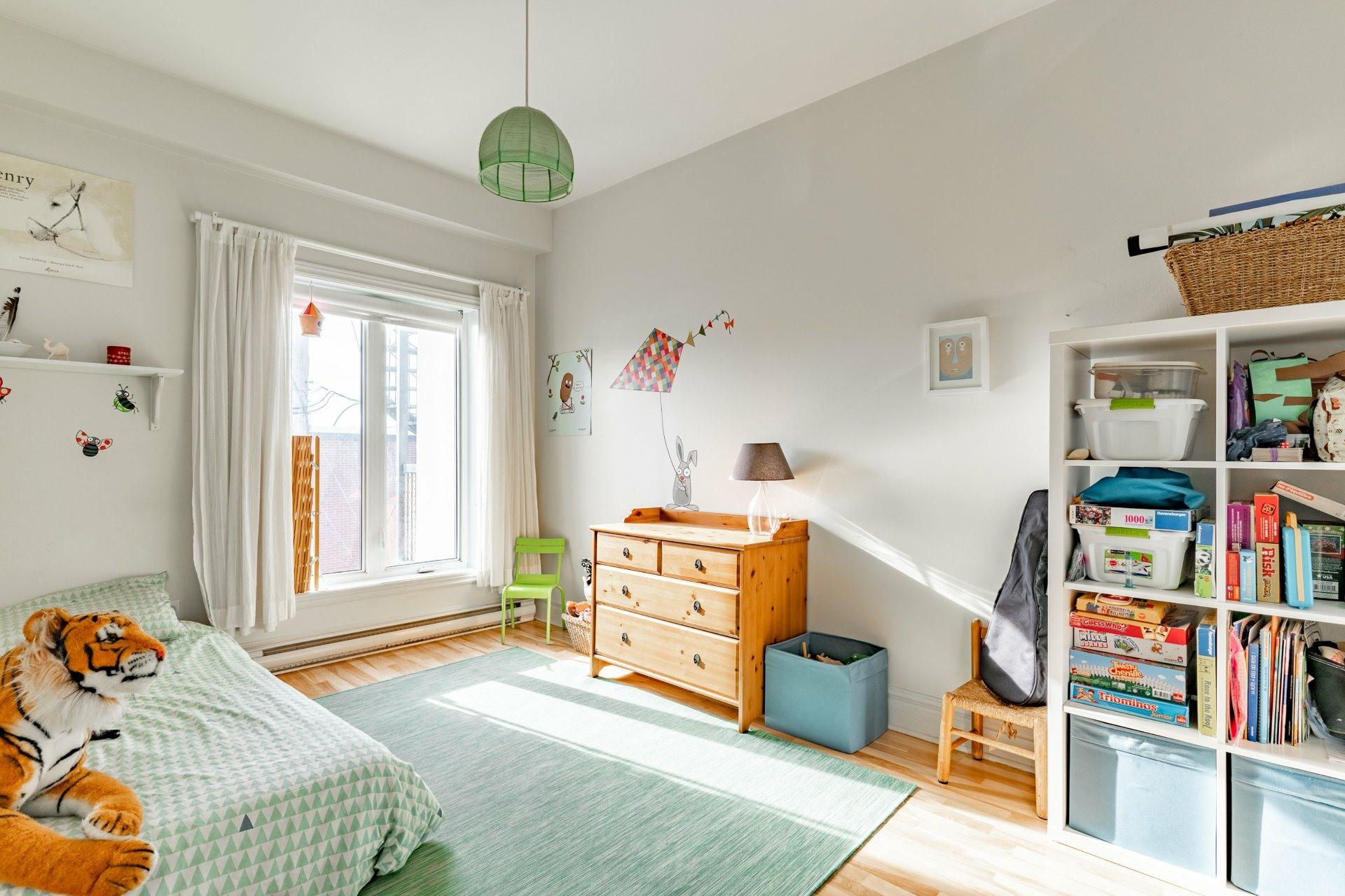 image 14 - Appartement À vendre Rosemont/La Petite-Patrie Montréal  - 7 pièces