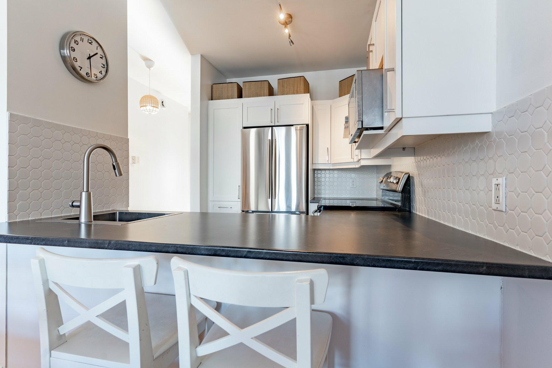 image 6 - Appartement À vendre Rosemont/La Petite-Patrie Montréal  - 7 pièces