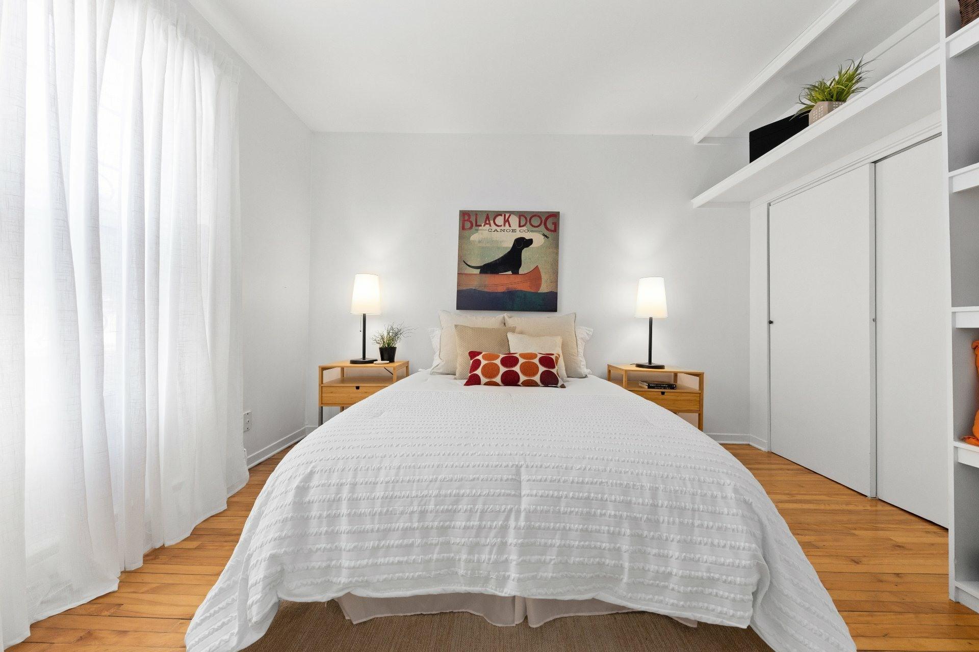 image 14 - Duplex For sale Le Plateau-Mont-Royal Montréal  - 5 rooms