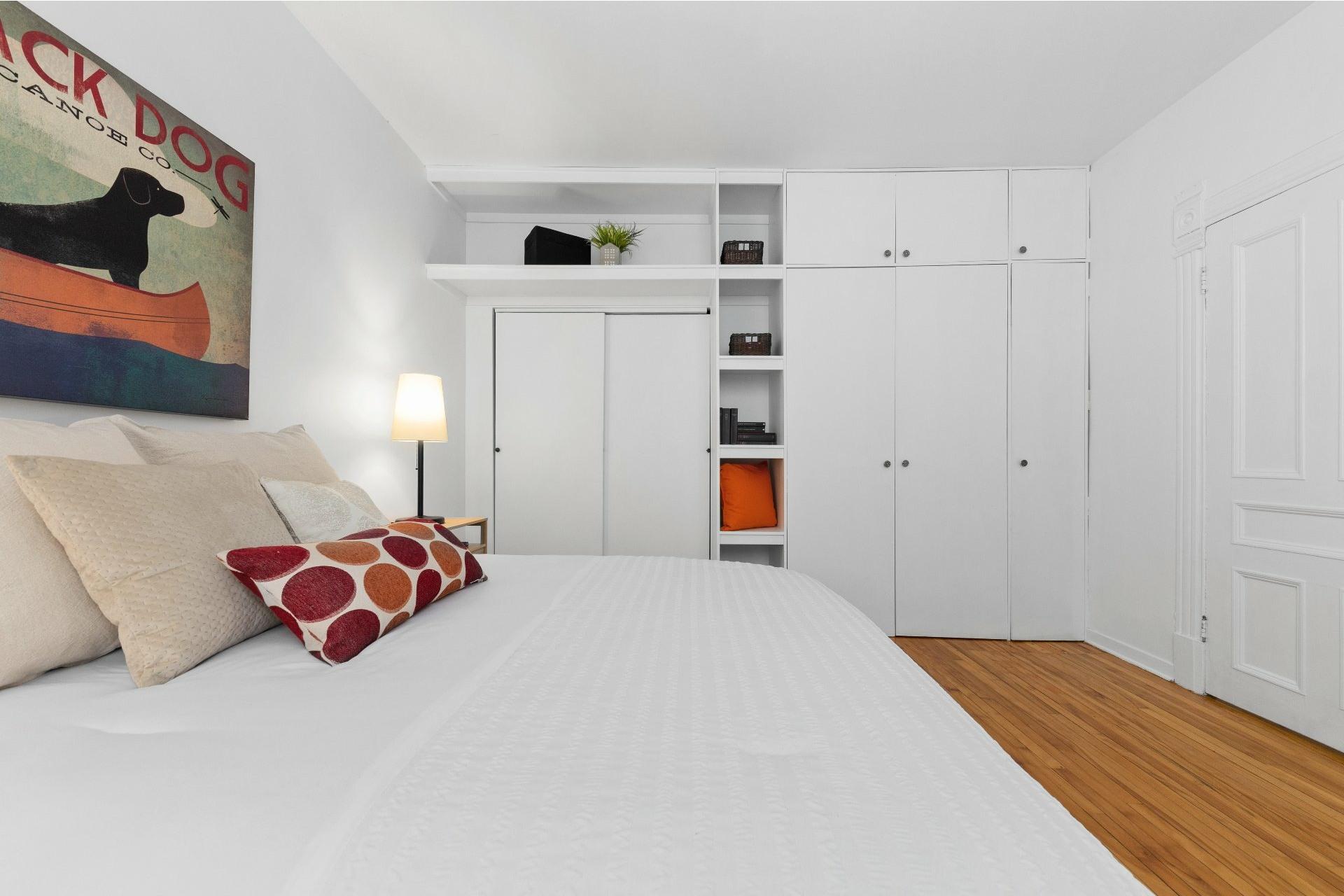 image 16 - Duplex À vendre Le Plateau-Mont-Royal Montréal  - 5 pièces