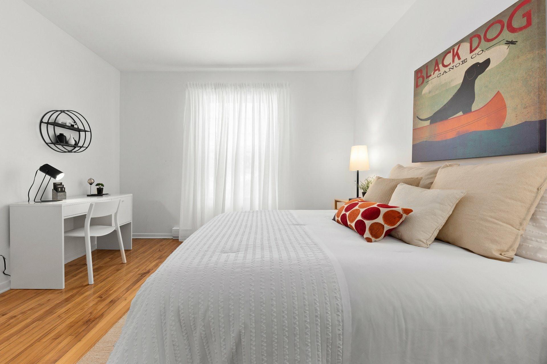 image 18 - Duplex For sale Le Plateau-Mont-Royal Montréal  - 5 rooms