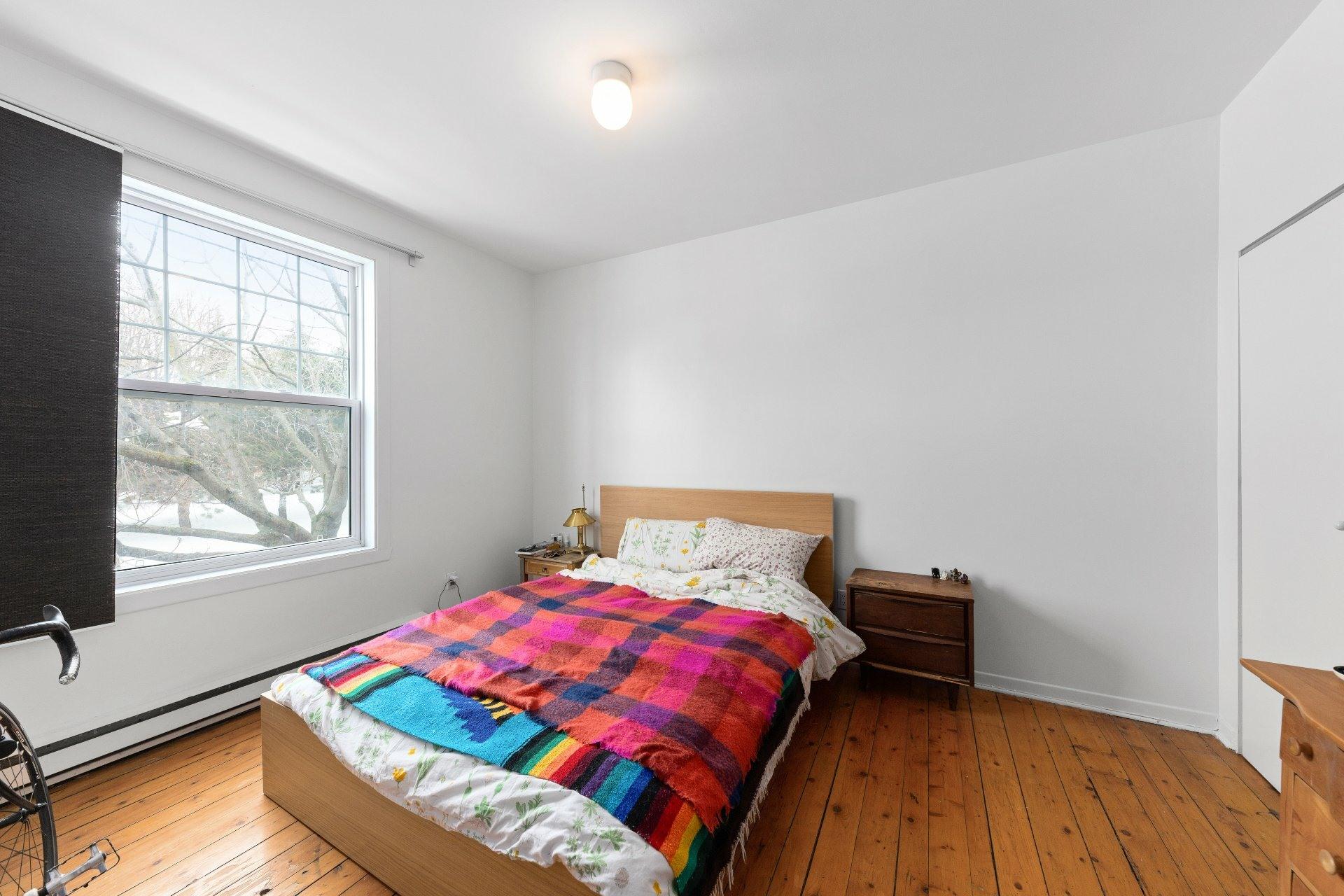 image 31 - Duplex For sale Le Plateau-Mont-Royal Montréal  - 5 rooms