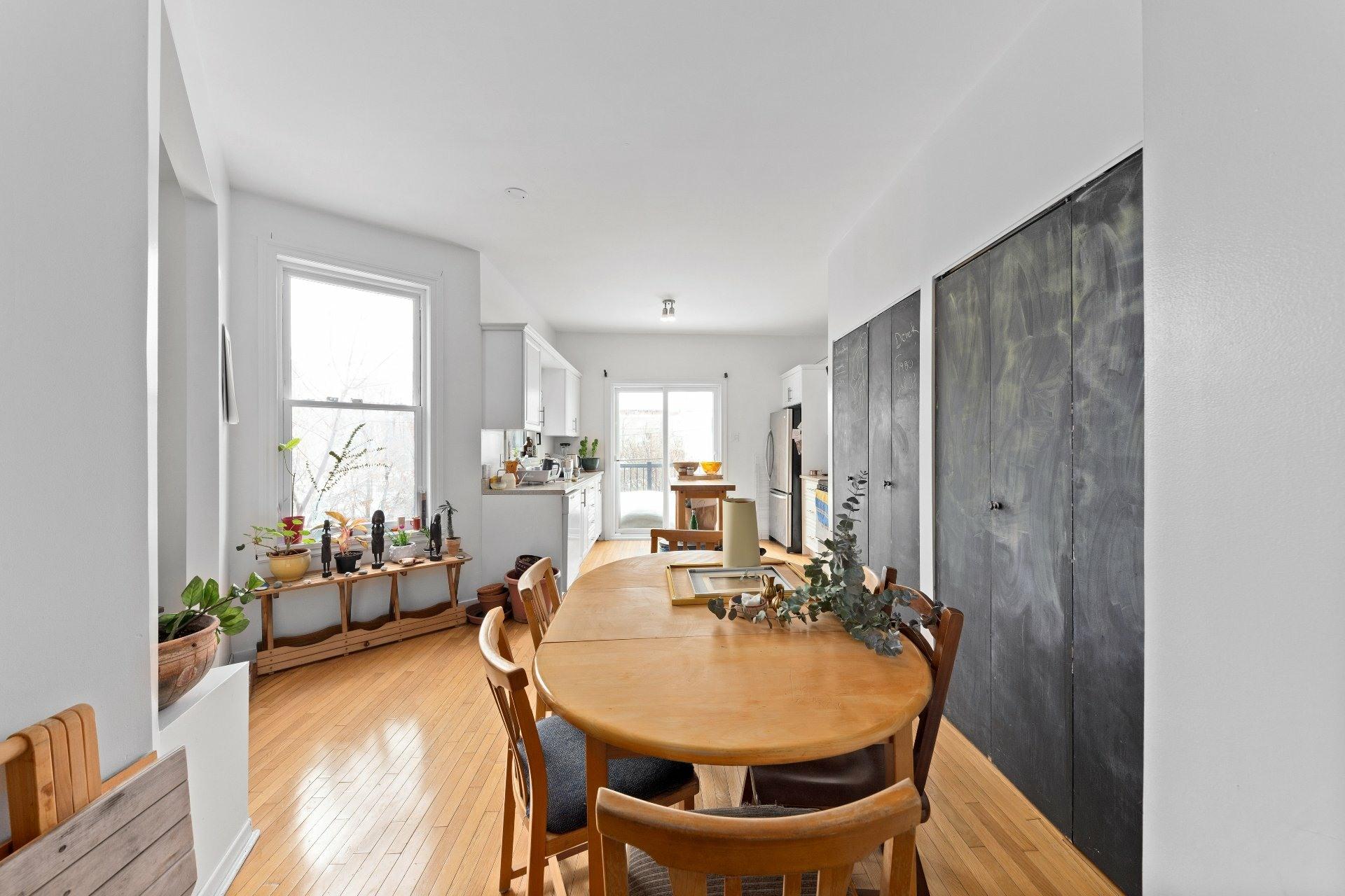 image 30 - Duplex For sale Le Plateau-Mont-Royal Montréal  - 5 rooms