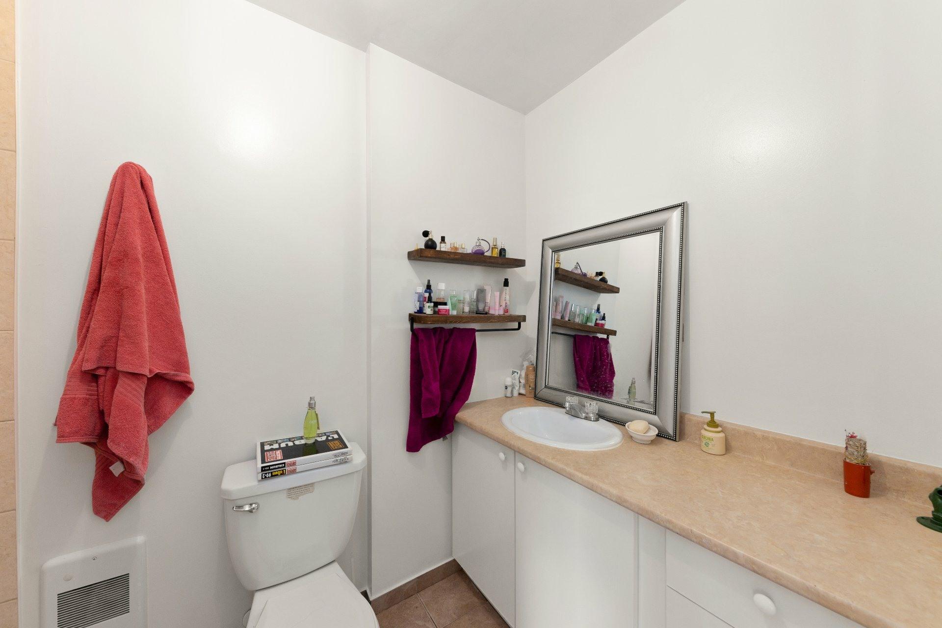 image 32 - Duplex For sale Le Plateau-Mont-Royal Montréal  - 5 rooms