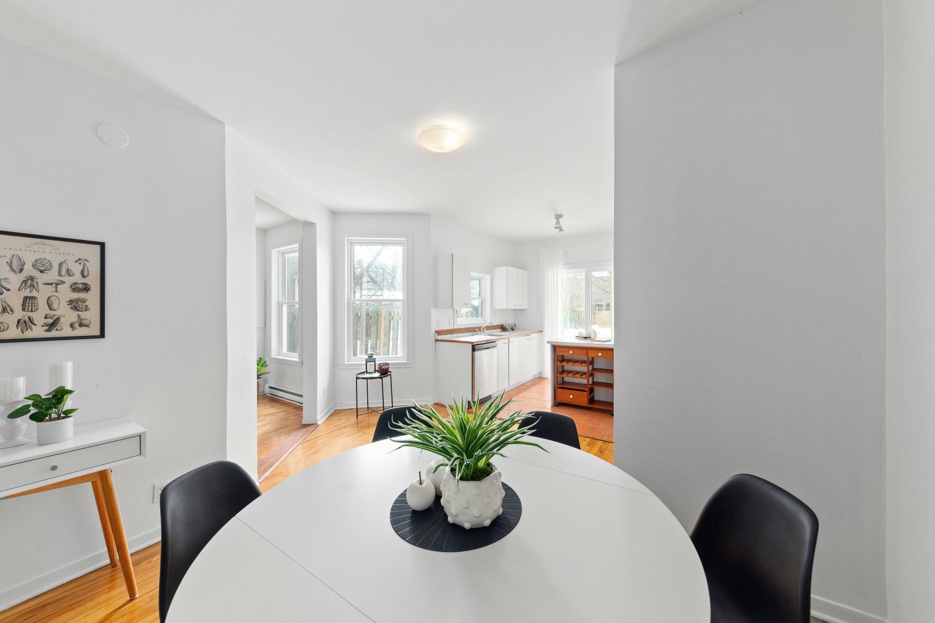 image 9 - Duplex For sale Le Plateau-Mont-Royal Montréal  - 5 rooms