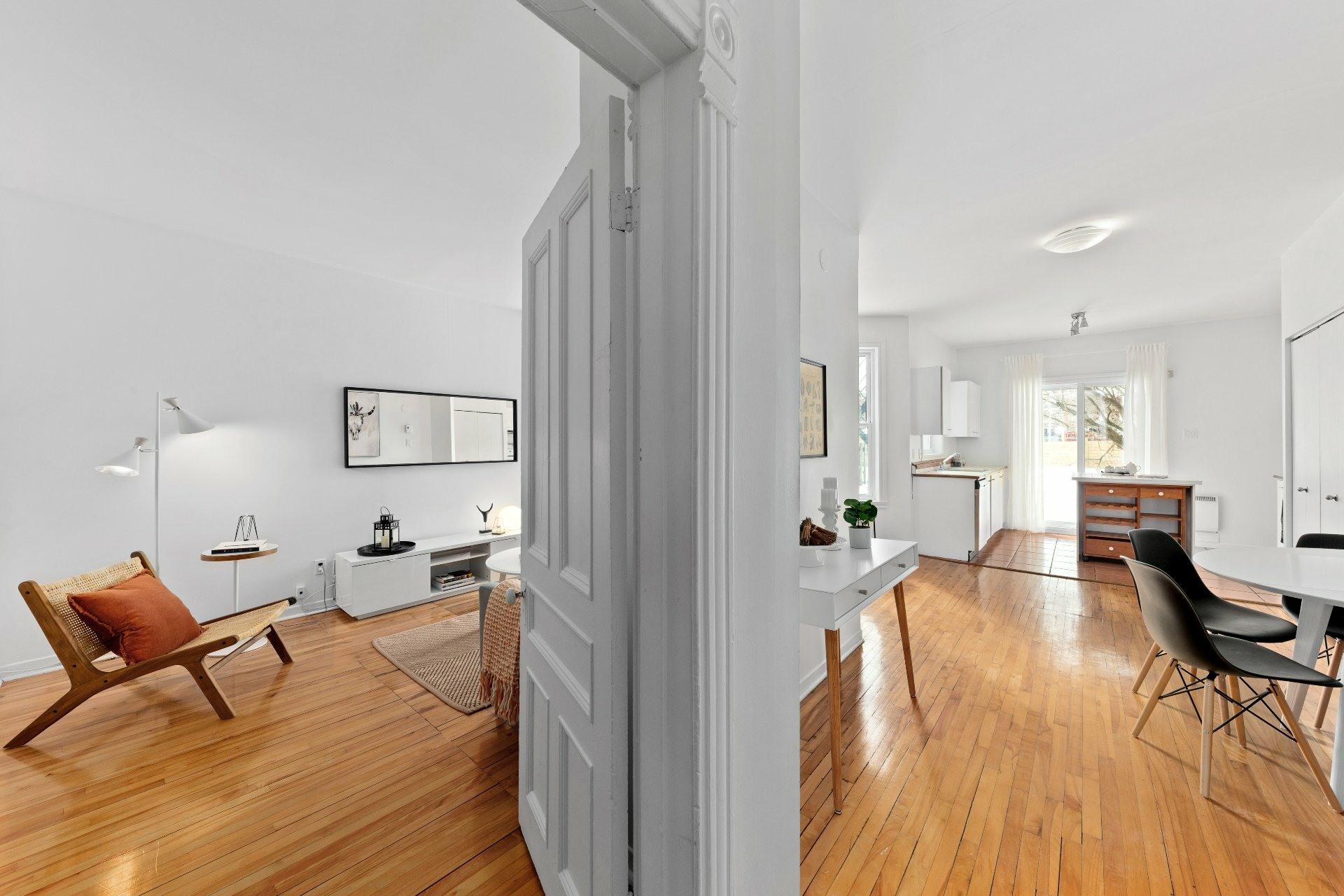 image 6 - Duplex For sale Le Plateau-Mont-Royal Montréal  - 5 rooms