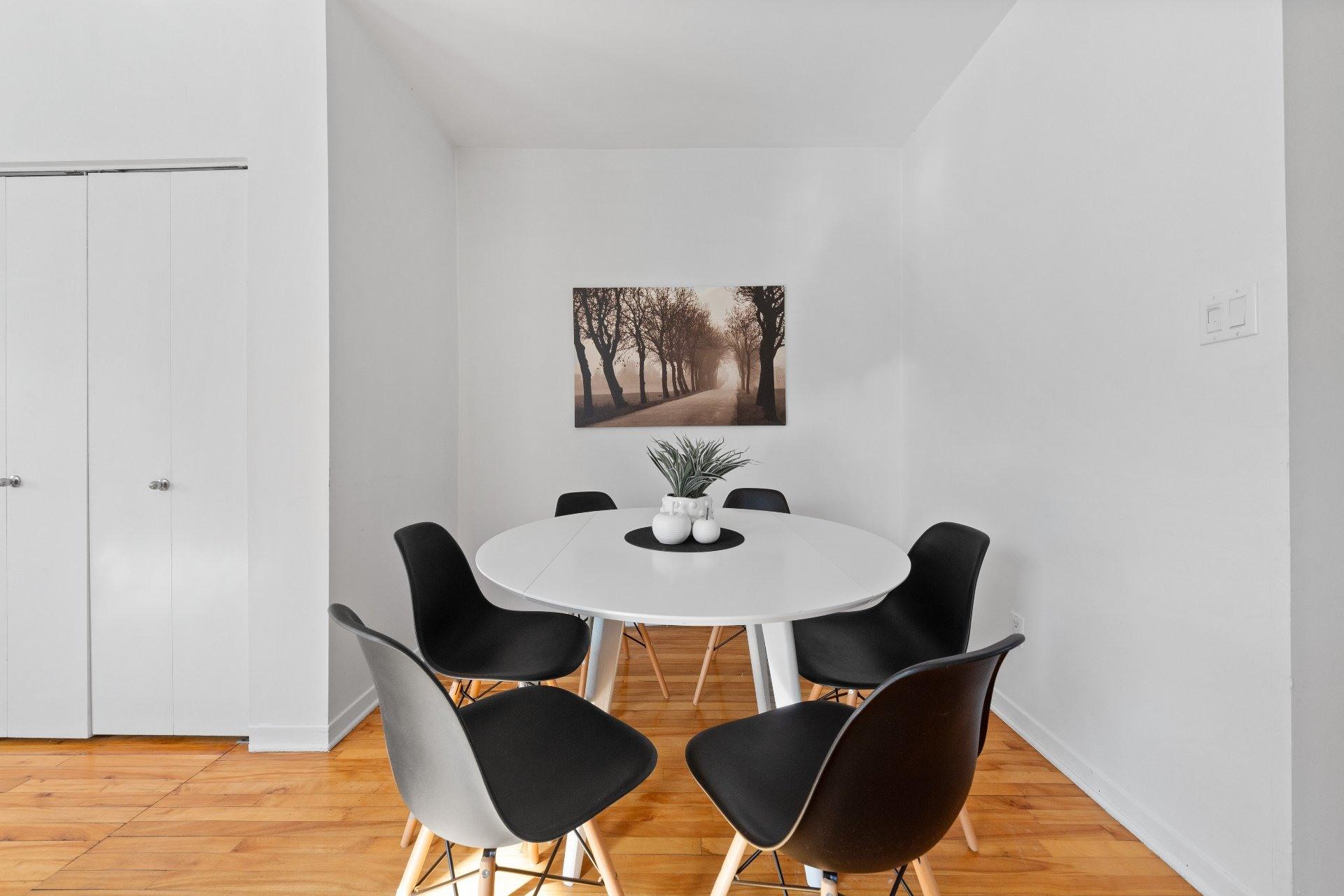 image 8 - Duplex À vendre Le Plateau-Mont-Royal Montréal  - 5 pièces