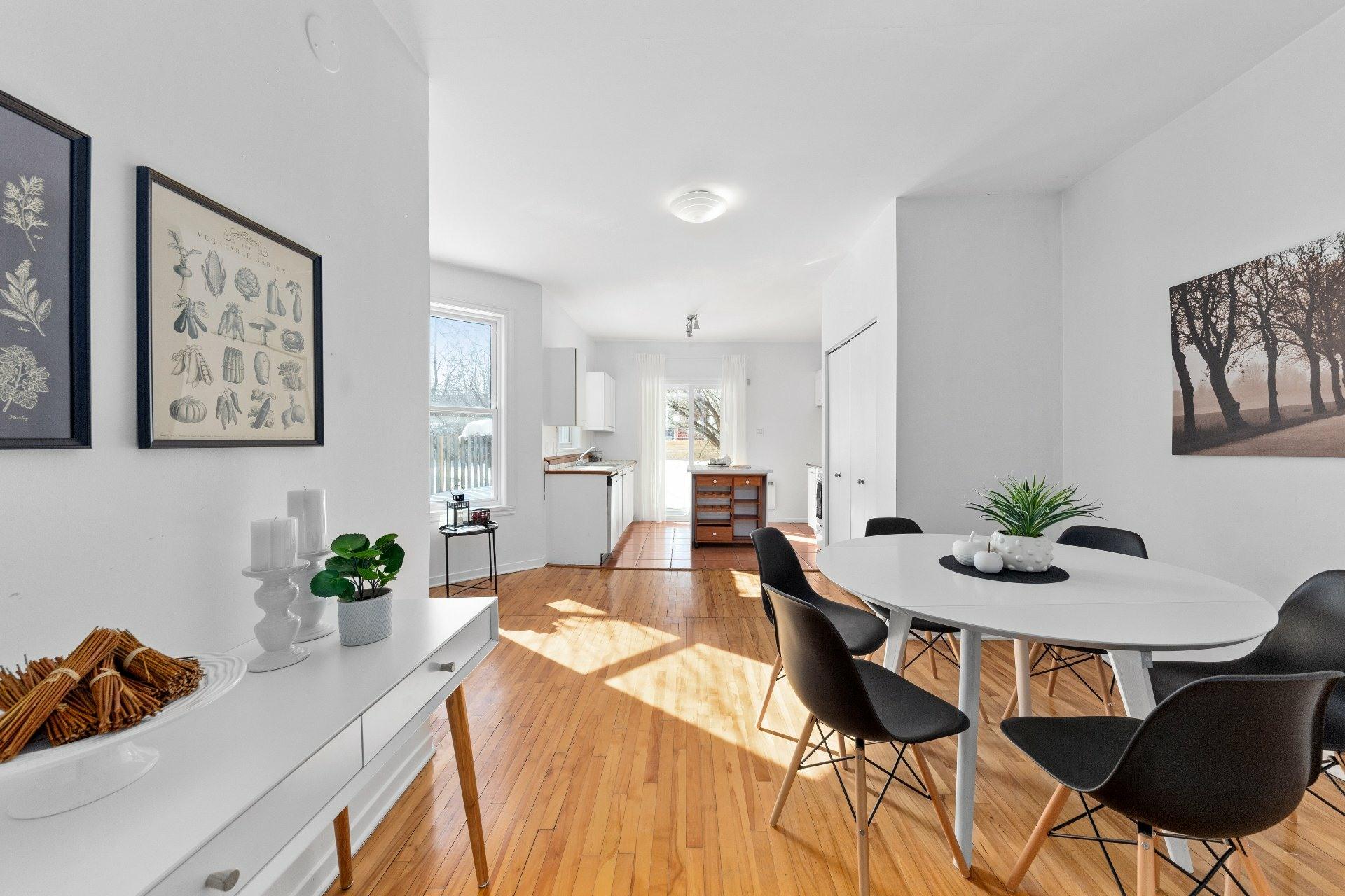 image 7 - Duplex For sale Le Plateau-Mont-Royal Montréal  - 5 rooms