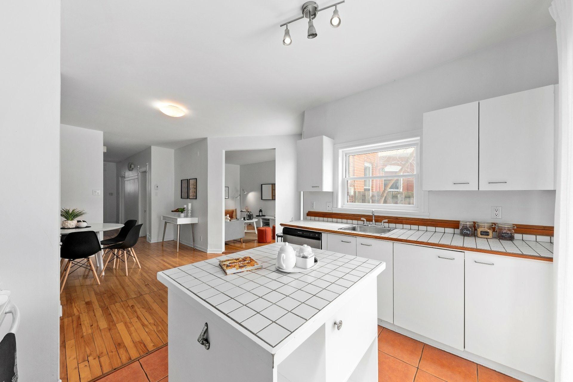 image 19 - Duplex For sale Le Plateau-Mont-Royal Montréal  - 5 rooms
