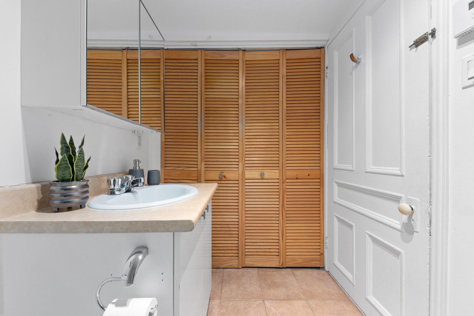 image 23 - Duplex For sale Le Plateau-Mont-Royal Montréal  - 5 rooms