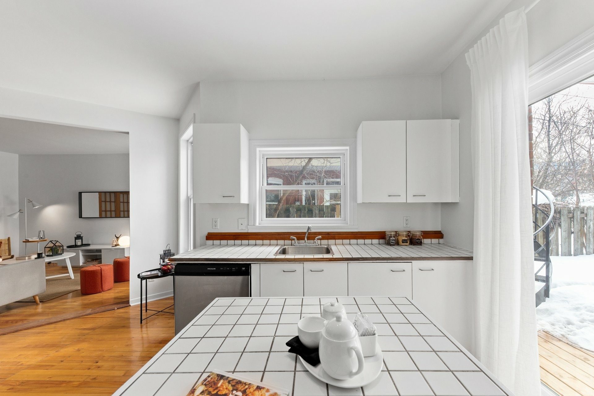 image 17 - Duplex À vendre Le Plateau-Mont-Royal Montréal  - 5 pièces