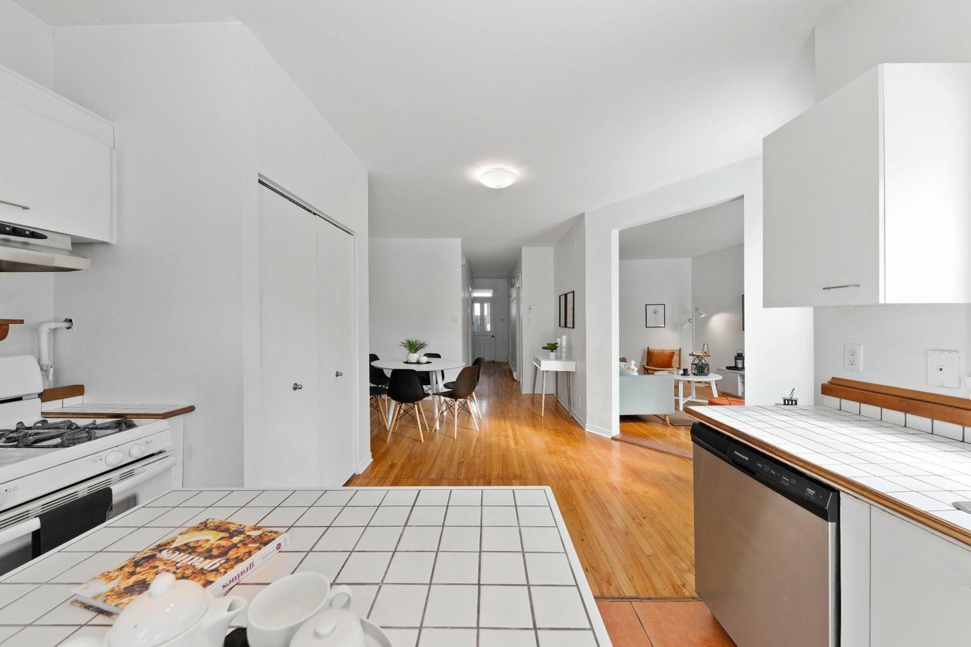 image 20 - Duplex For sale Le Plateau-Mont-Royal Montréal  - 5 rooms