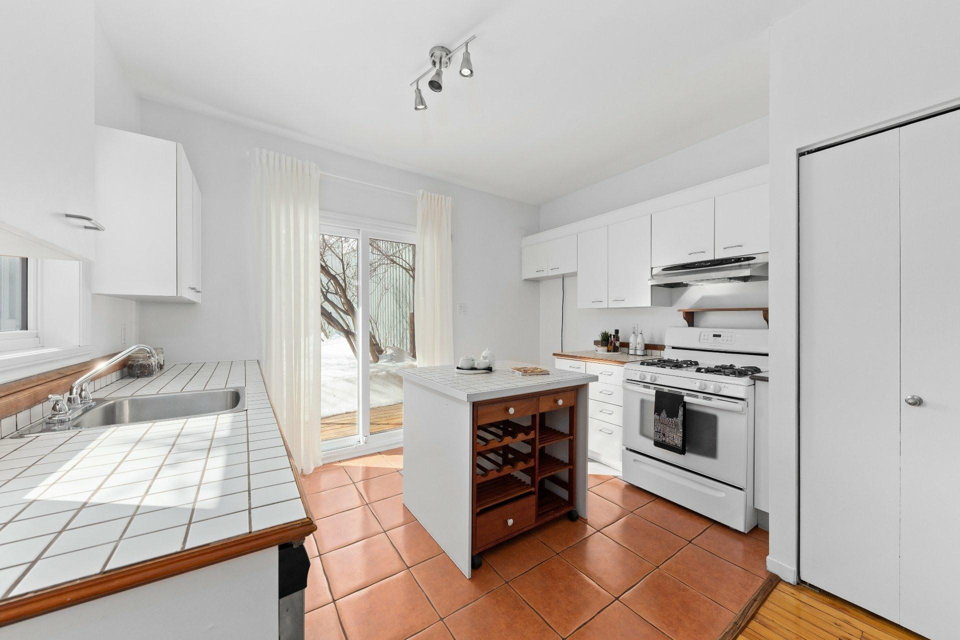 image 13 - Duplex À vendre Le Plateau-Mont-Royal Montréal  - 5 pièces