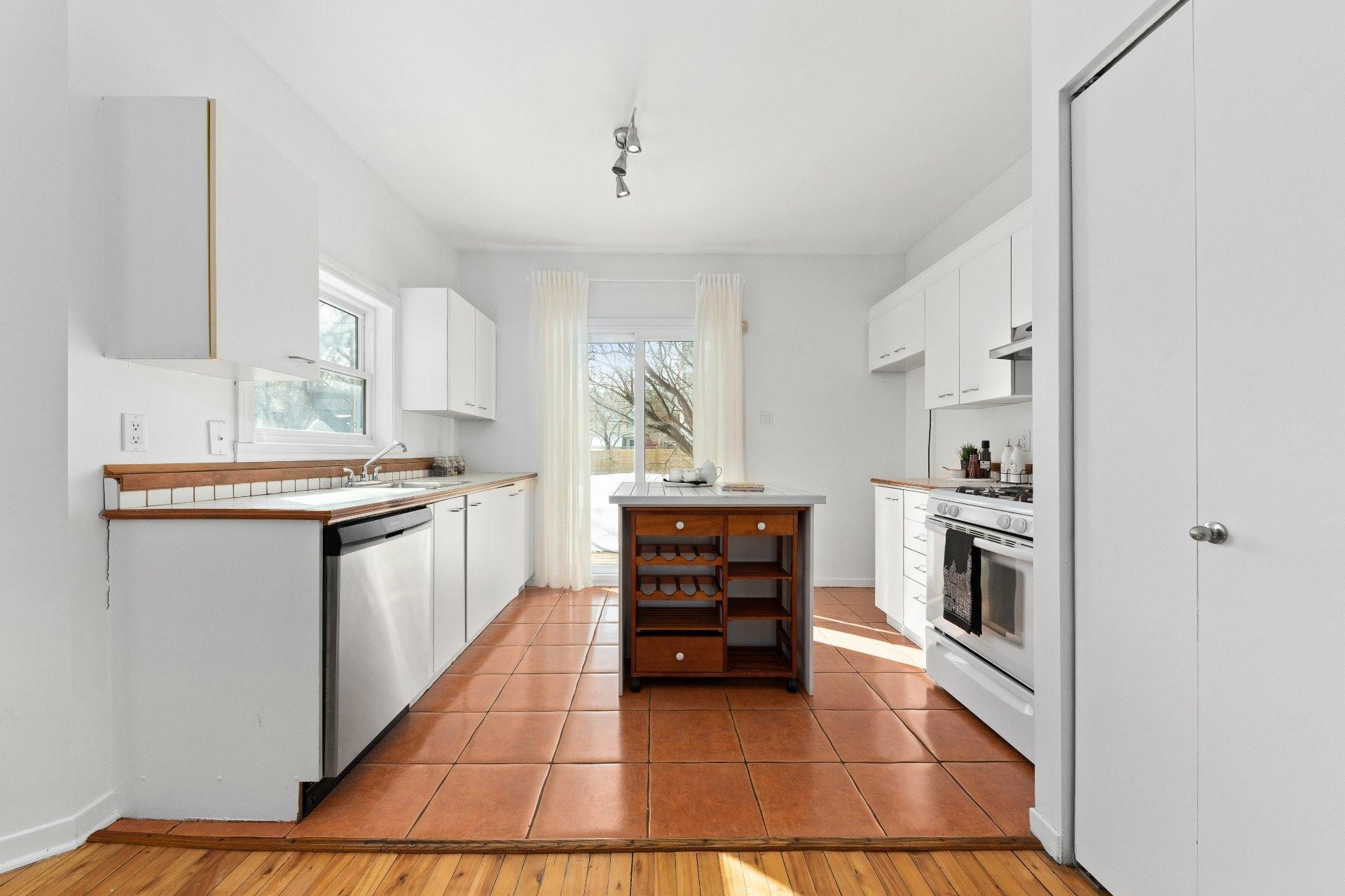 image 11 - Duplex For sale Le Plateau-Mont-Royal Montréal  - 5 rooms