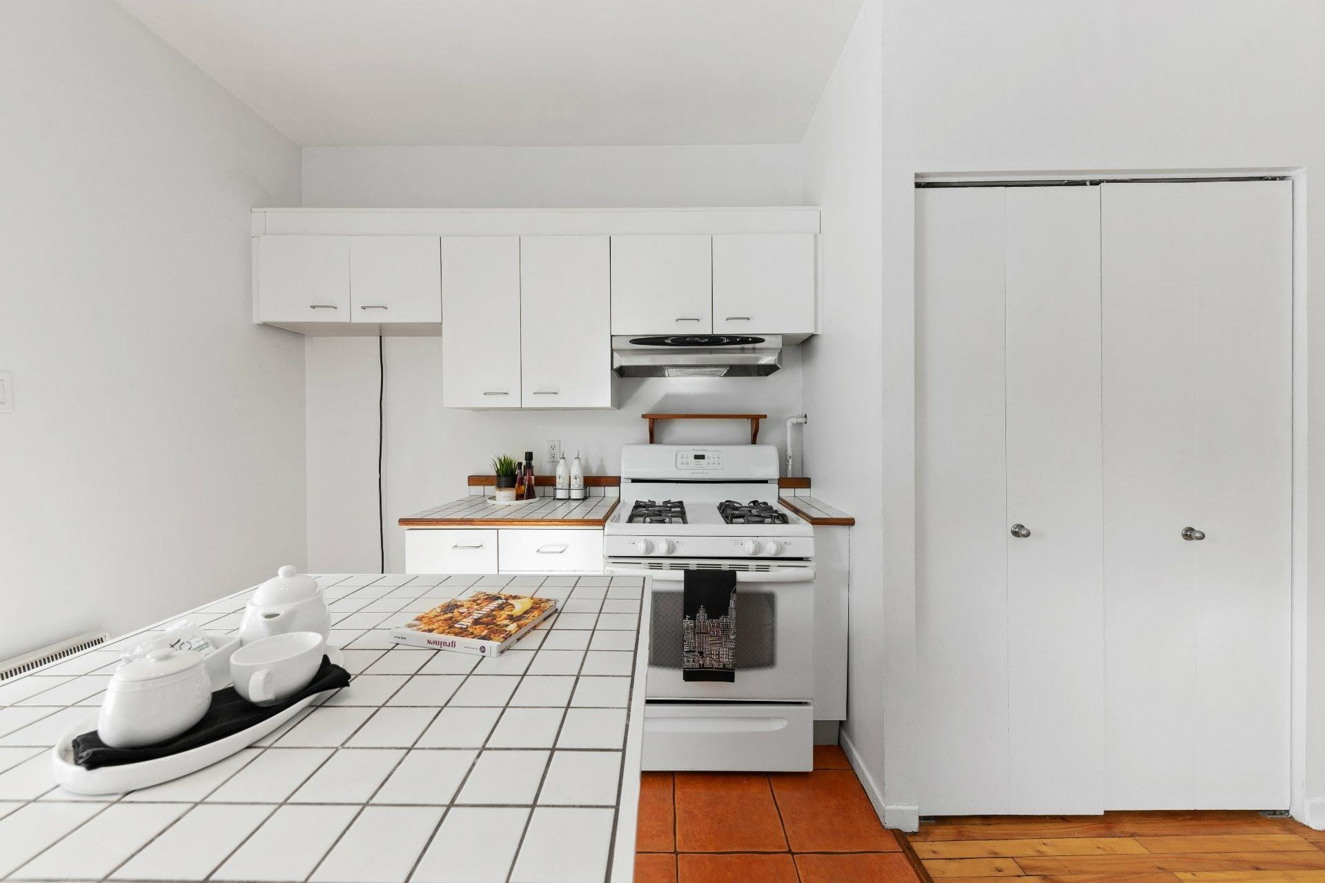 image 15 - Duplex For sale Le Plateau-Mont-Royal Montréal  - 5 rooms