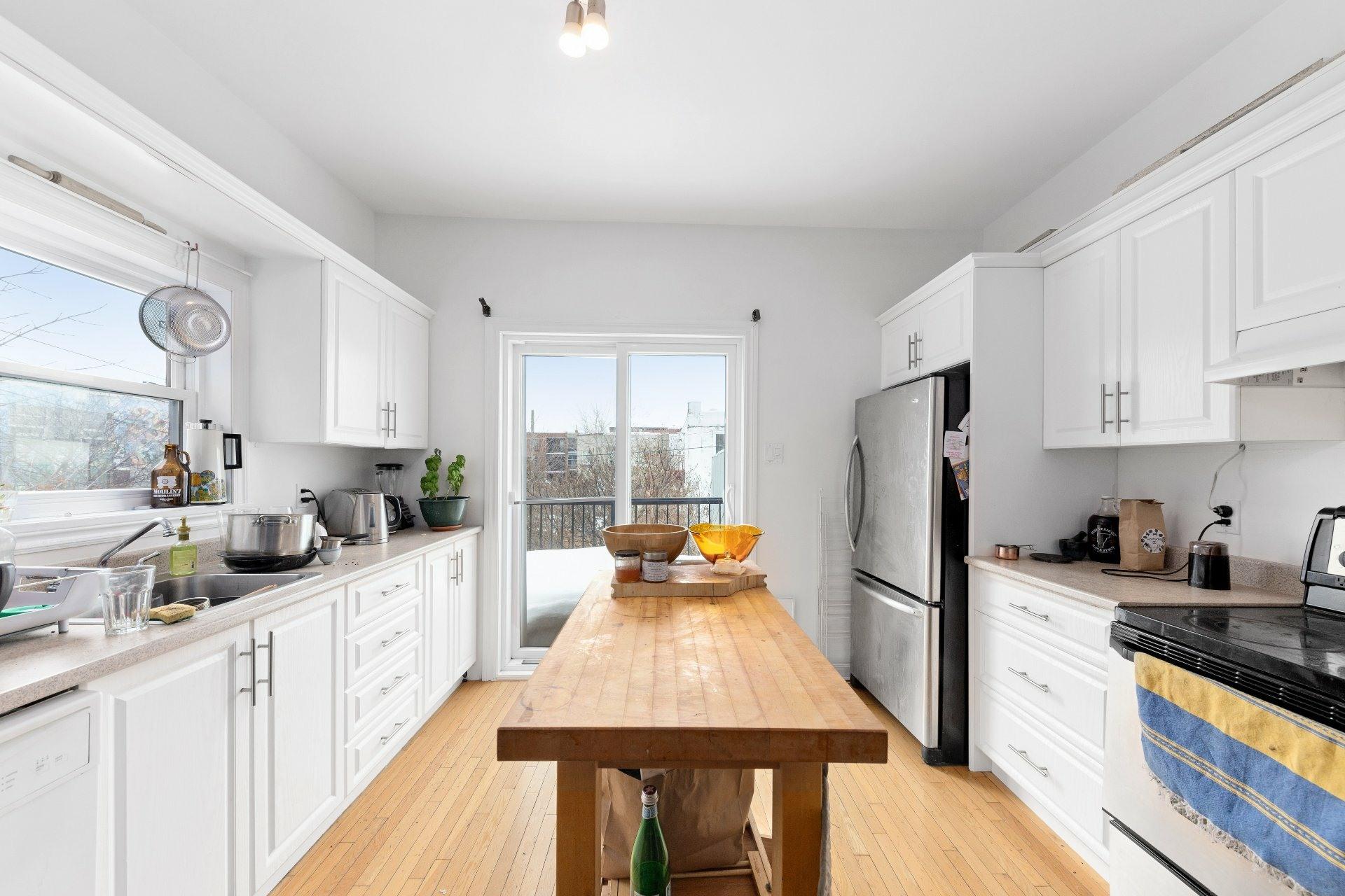 image 28 - Duplex For sale Le Plateau-Mont-Royal Montréal  - 5 rooms
