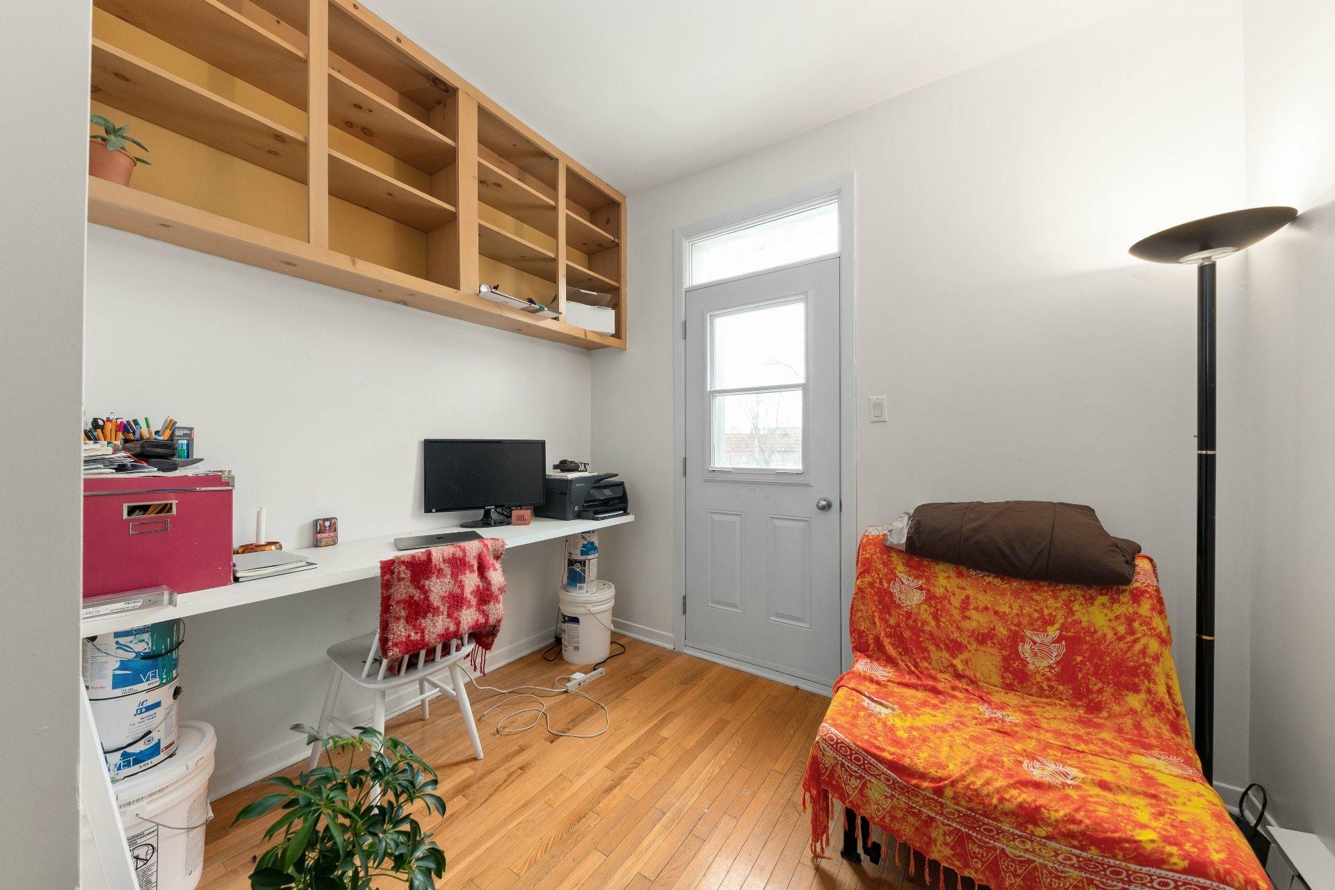 image 34 - Duplex For sale Le Plateau-Mont-Royal Montréal  - 5 rooms
