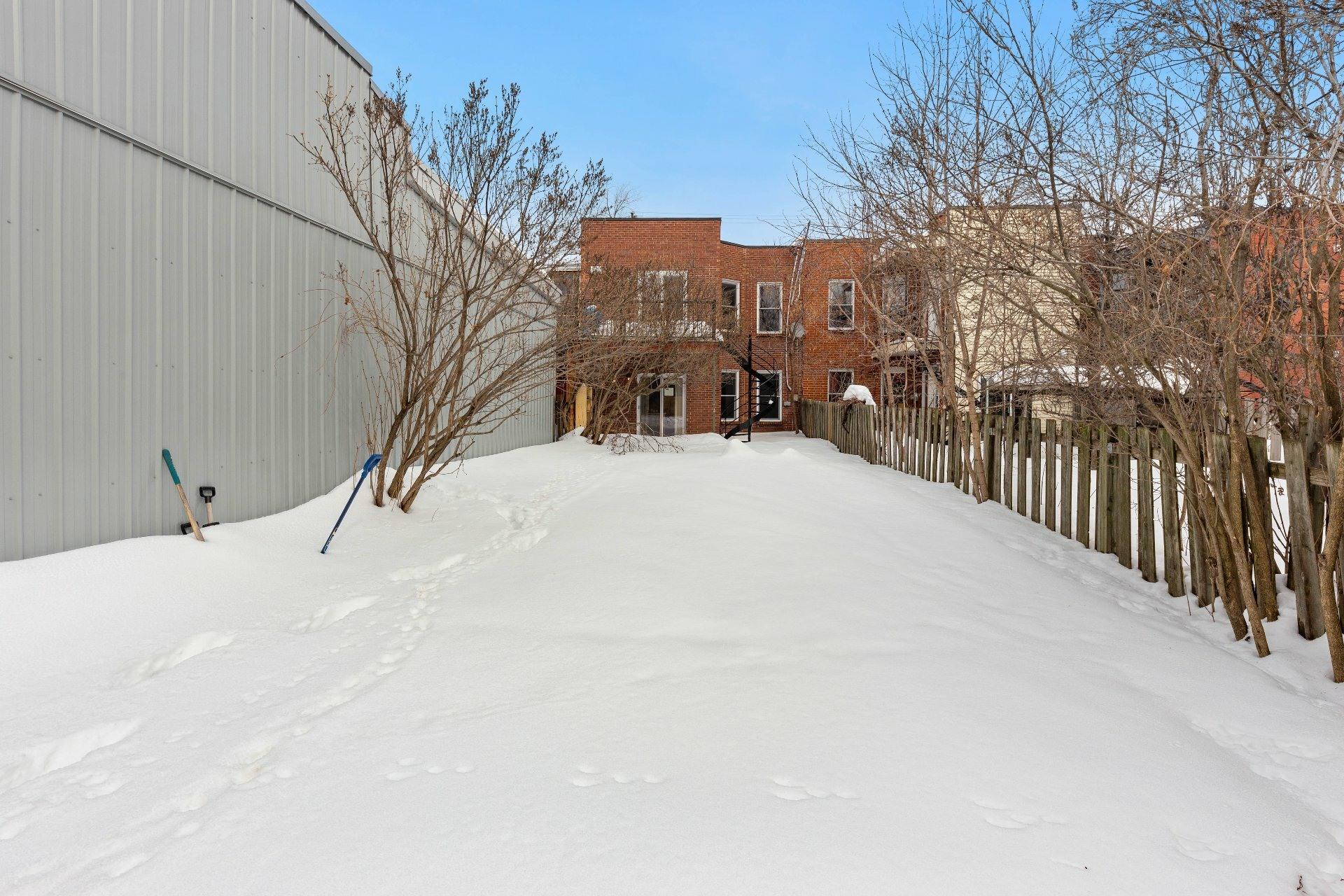 image 39 - Duplex For sale Le Plateau-Mont-Royal Montréal  - 5 rooms