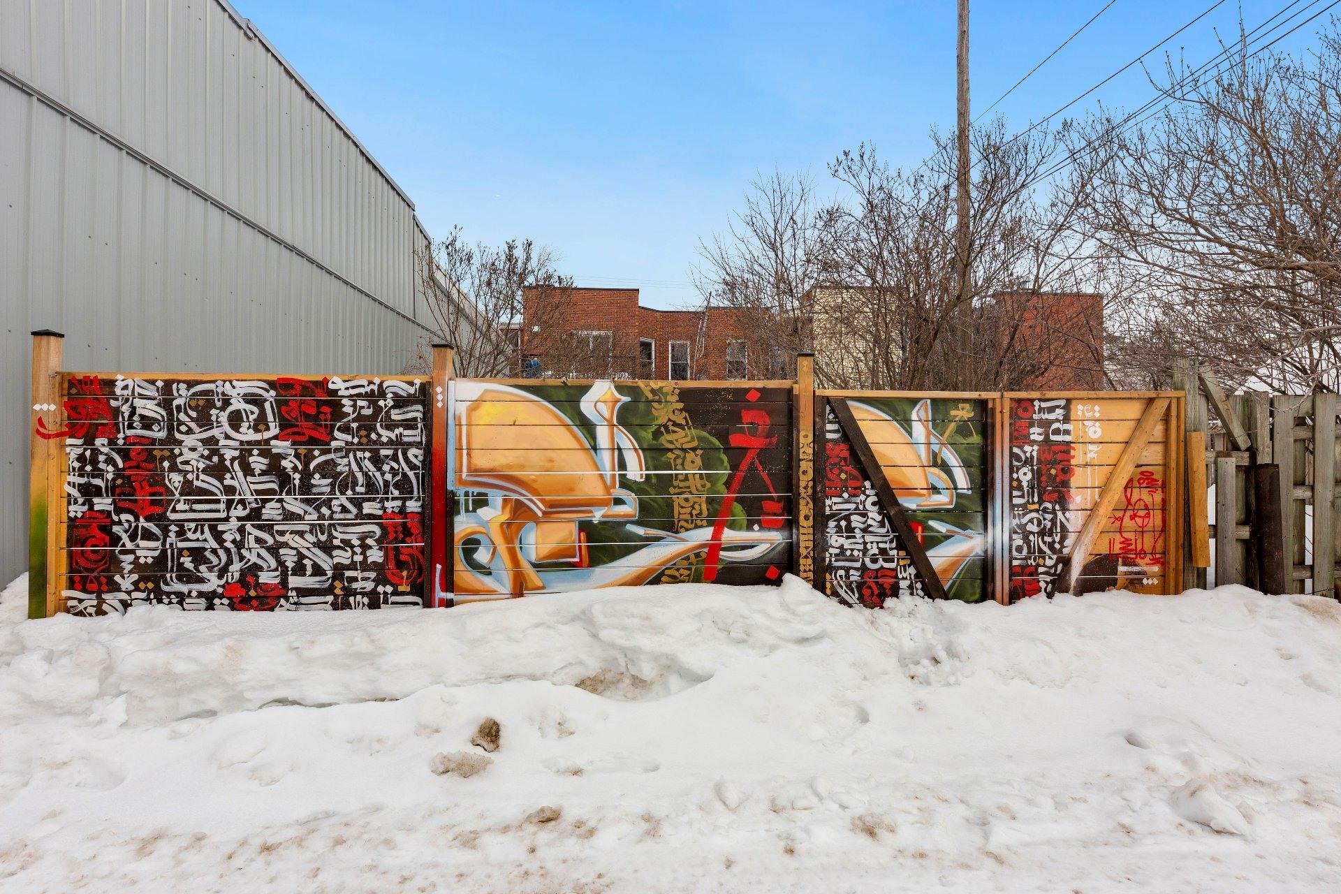 image 38 - Duplex For sale Le Plateau-Mont-Royal Montréal  - 5 rooms
